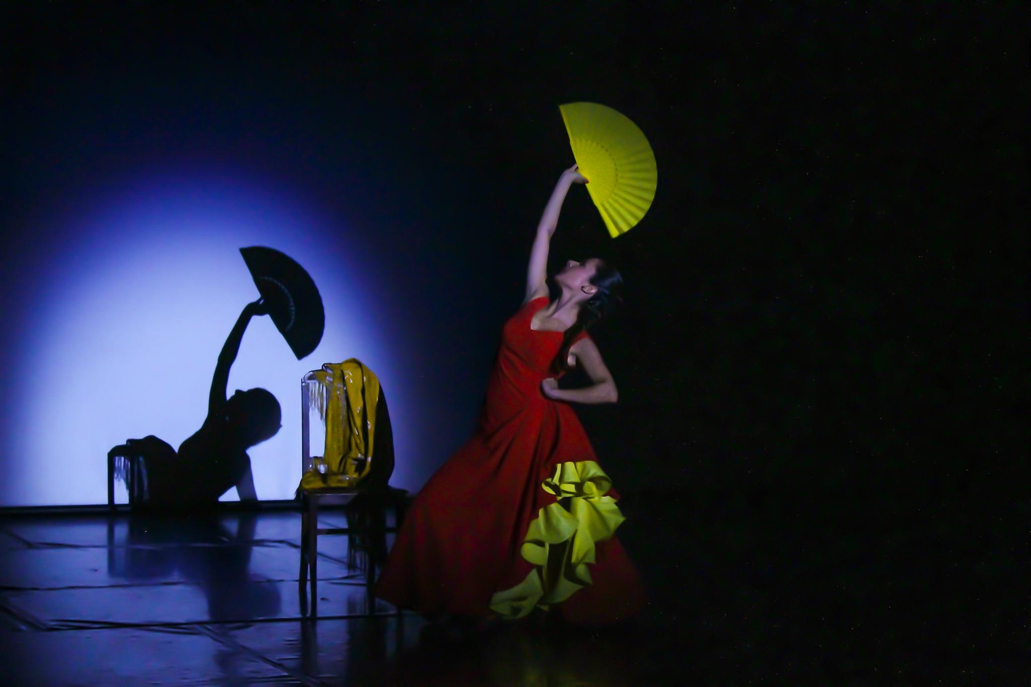 Sombra by FernandoLopes