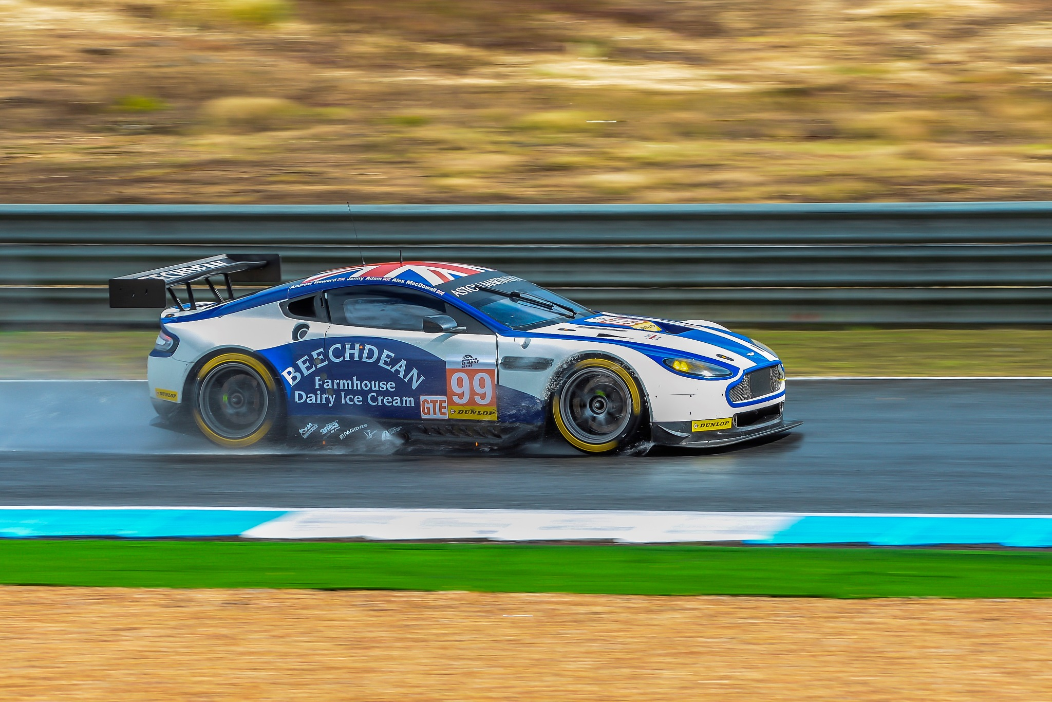 Le Mans Series - Estoril by FernandoLopes