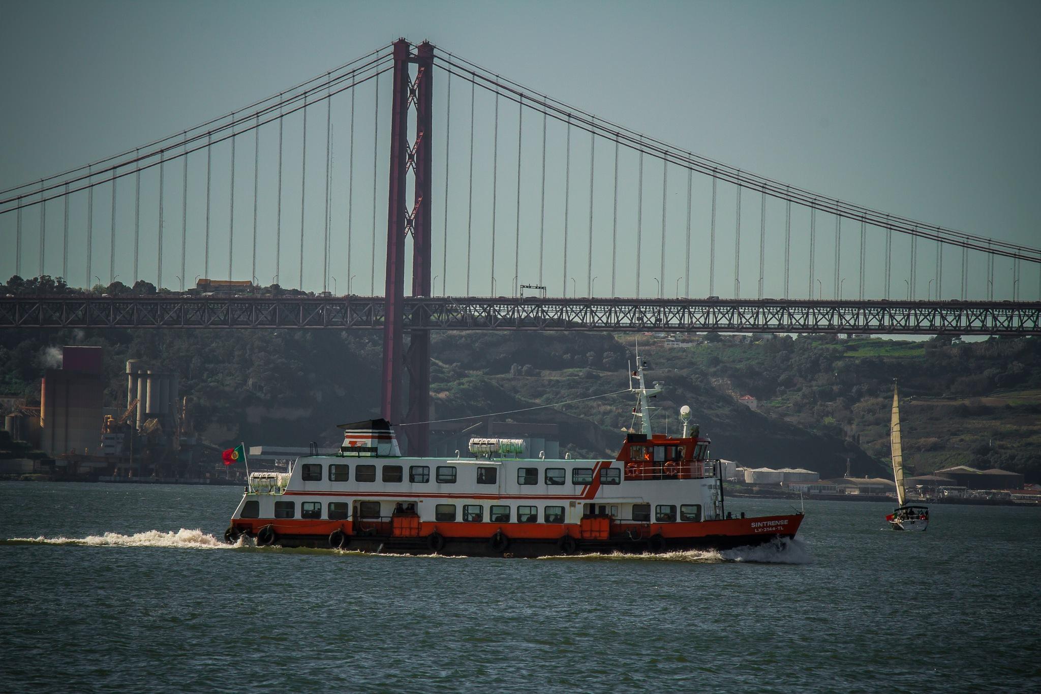 Lisboa by FernandoLopes