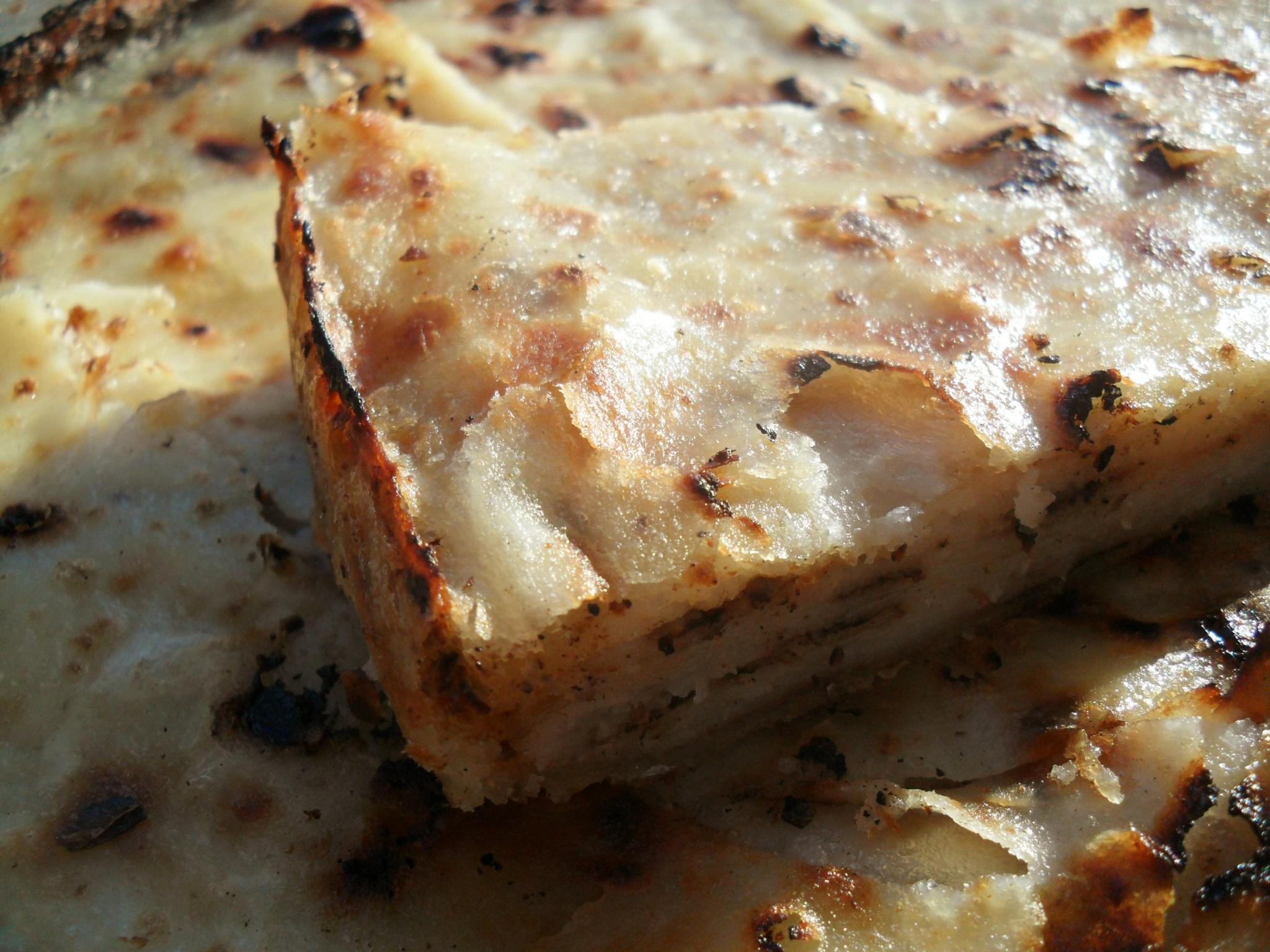 Traditional Food by Mensur H. Luma
