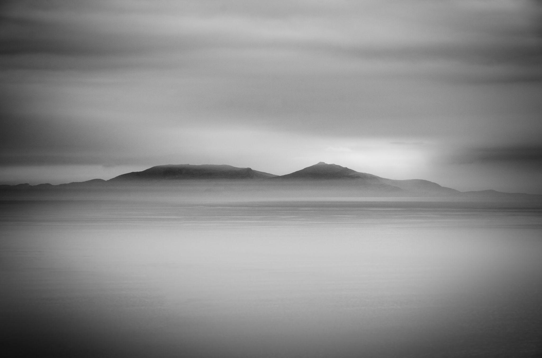 Stillness by Mirco Balboni