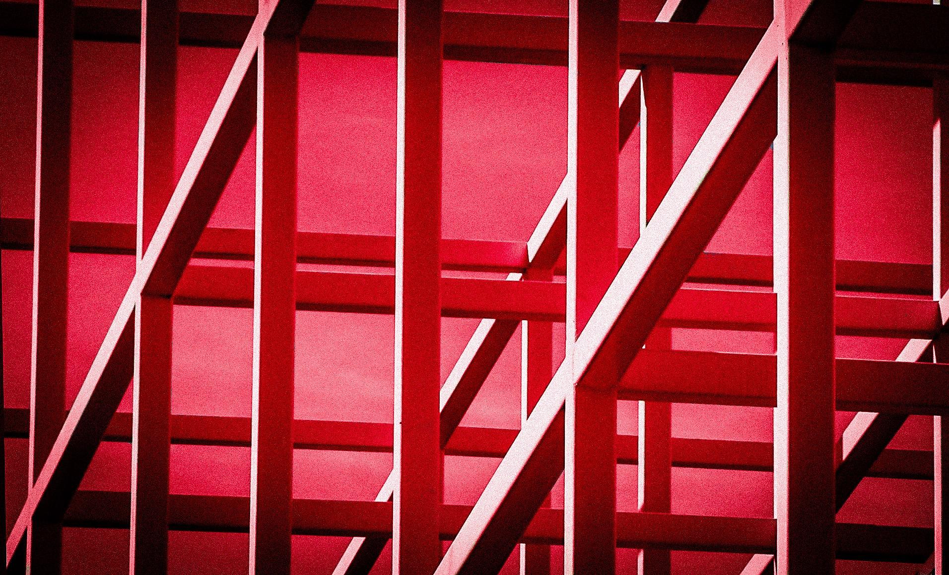 Wexlers Lines by Kevinek