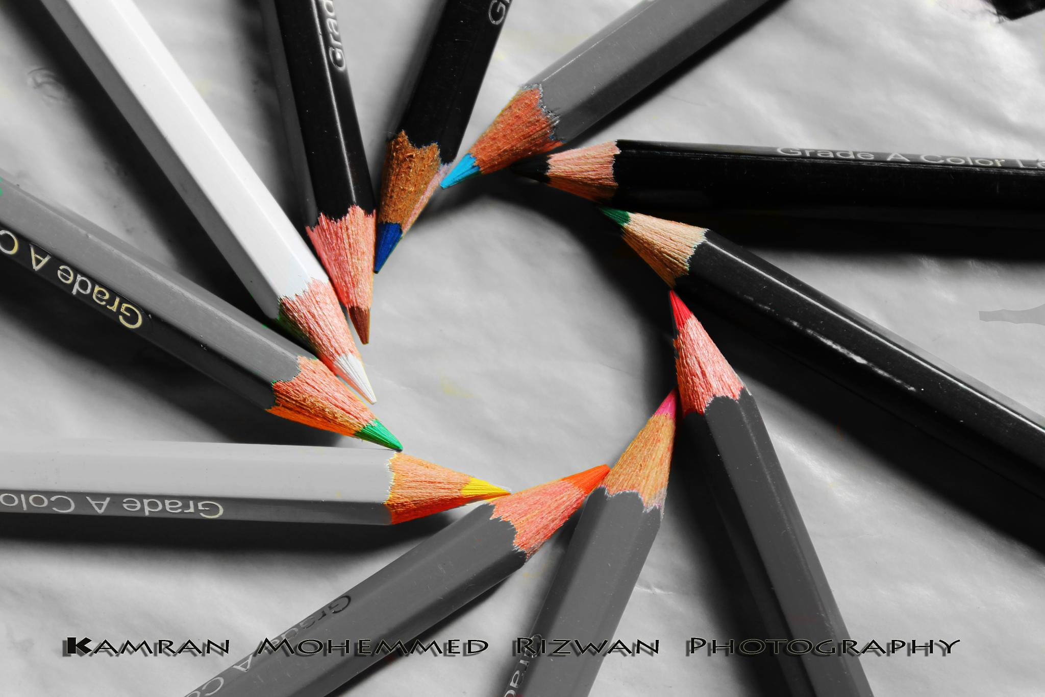 Photo in Product #color #kids #color pencils