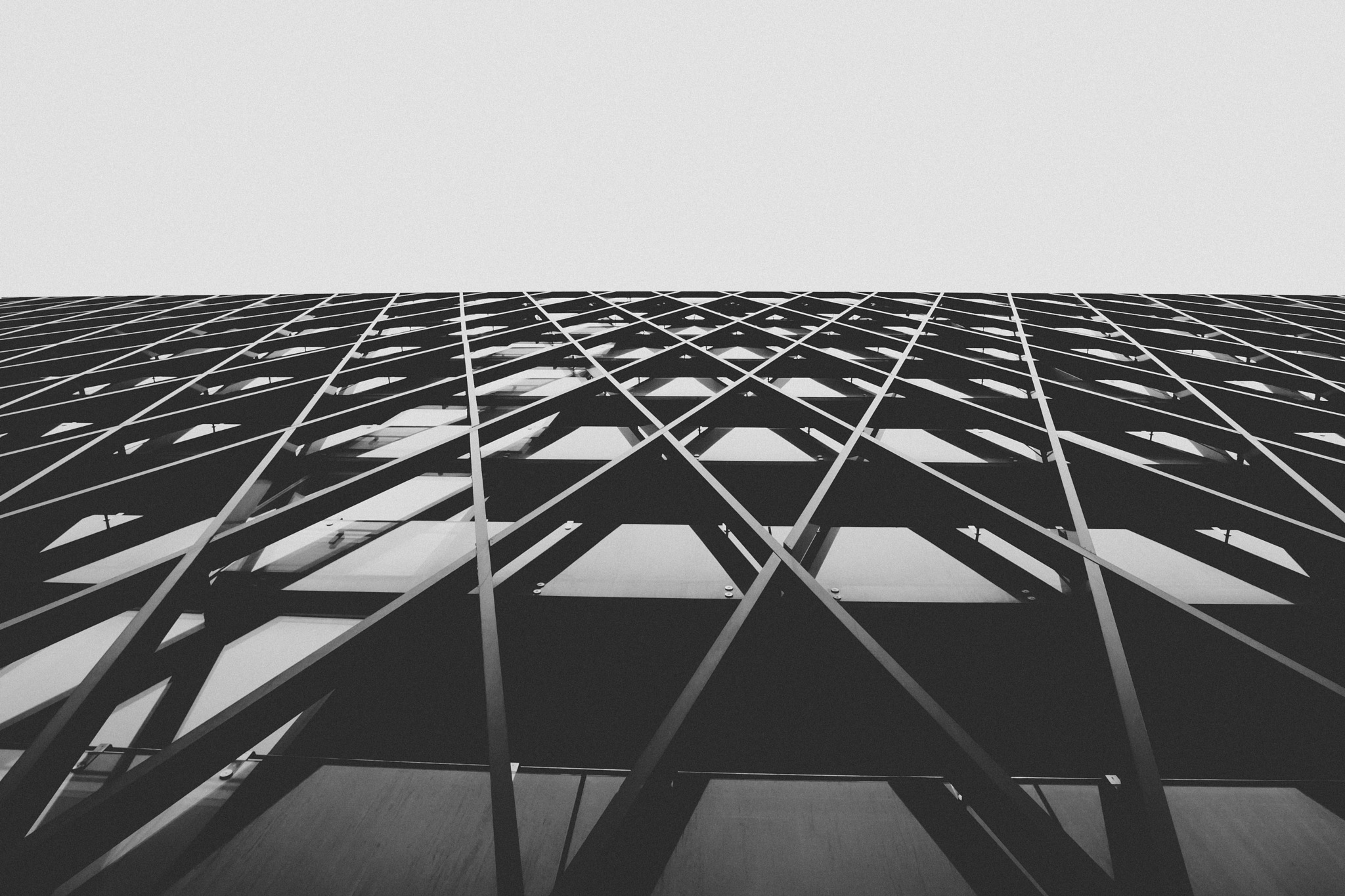 windows black by Vilmantas Raupelis