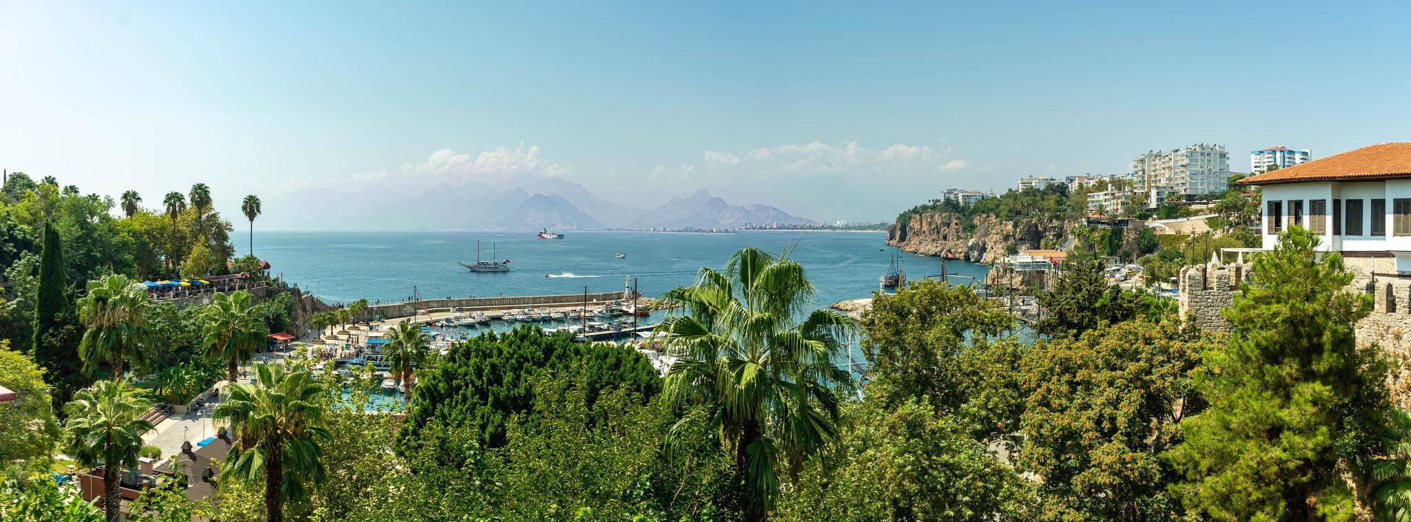 Turkey Antalya by Raimis007