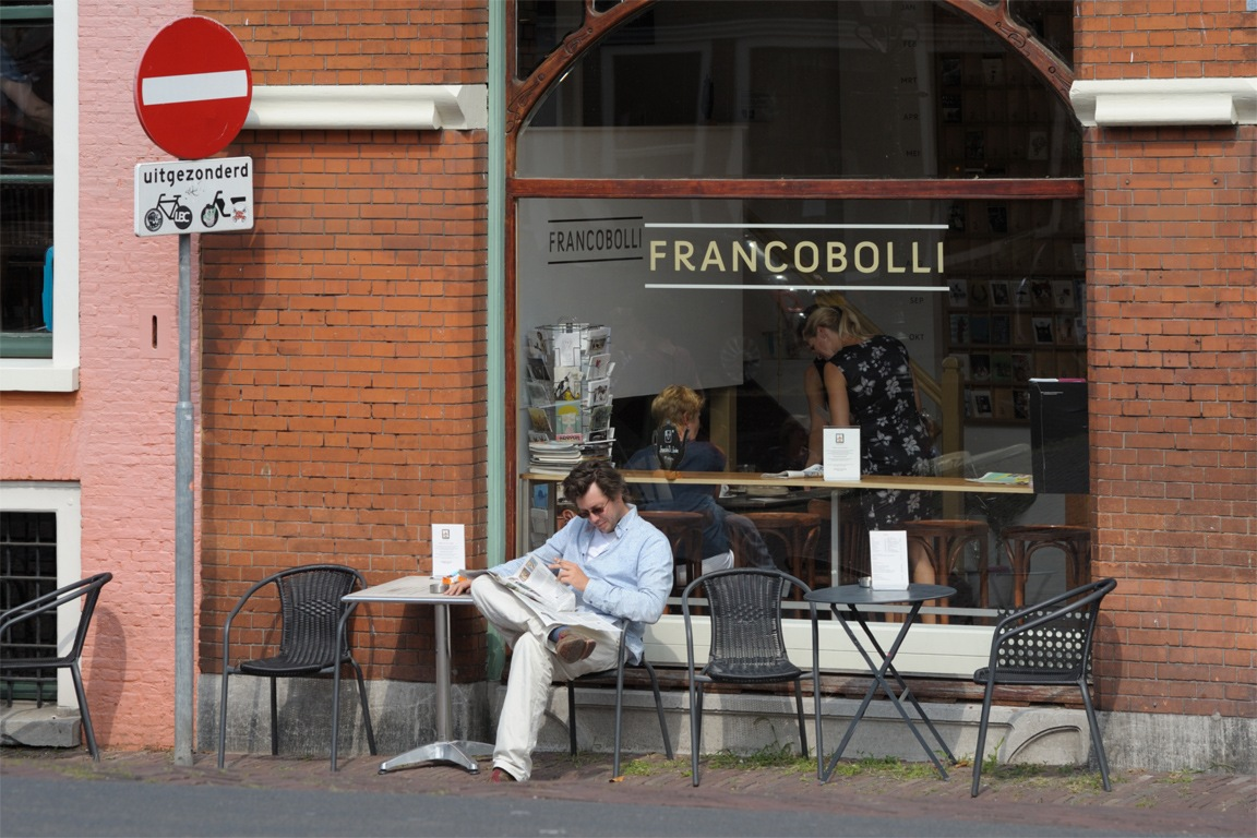 @ FRANCOBOLLI's by Funktrainer