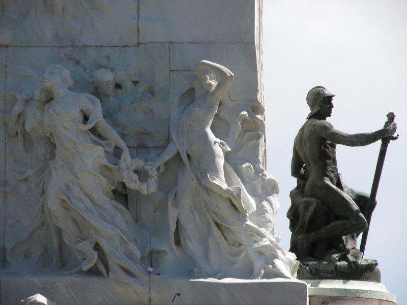 """Monumentos"". by lusombra"
