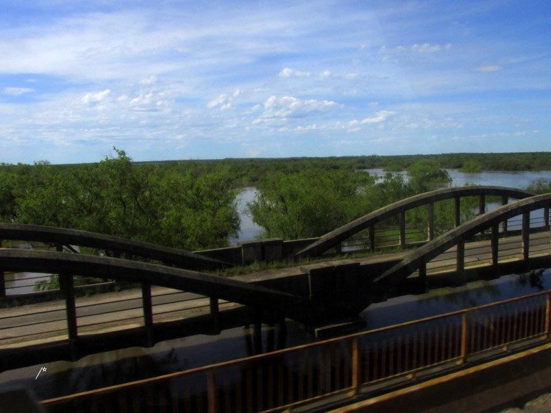 """""""Los puentes..."""" by lusombra"""