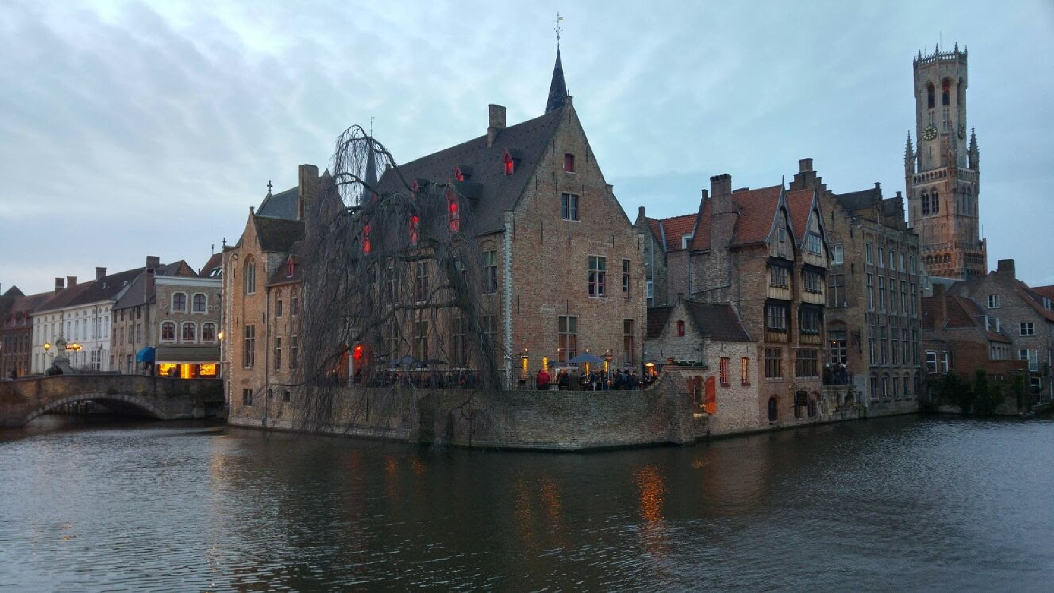 2be Bar Brugge  by r1ch1eb