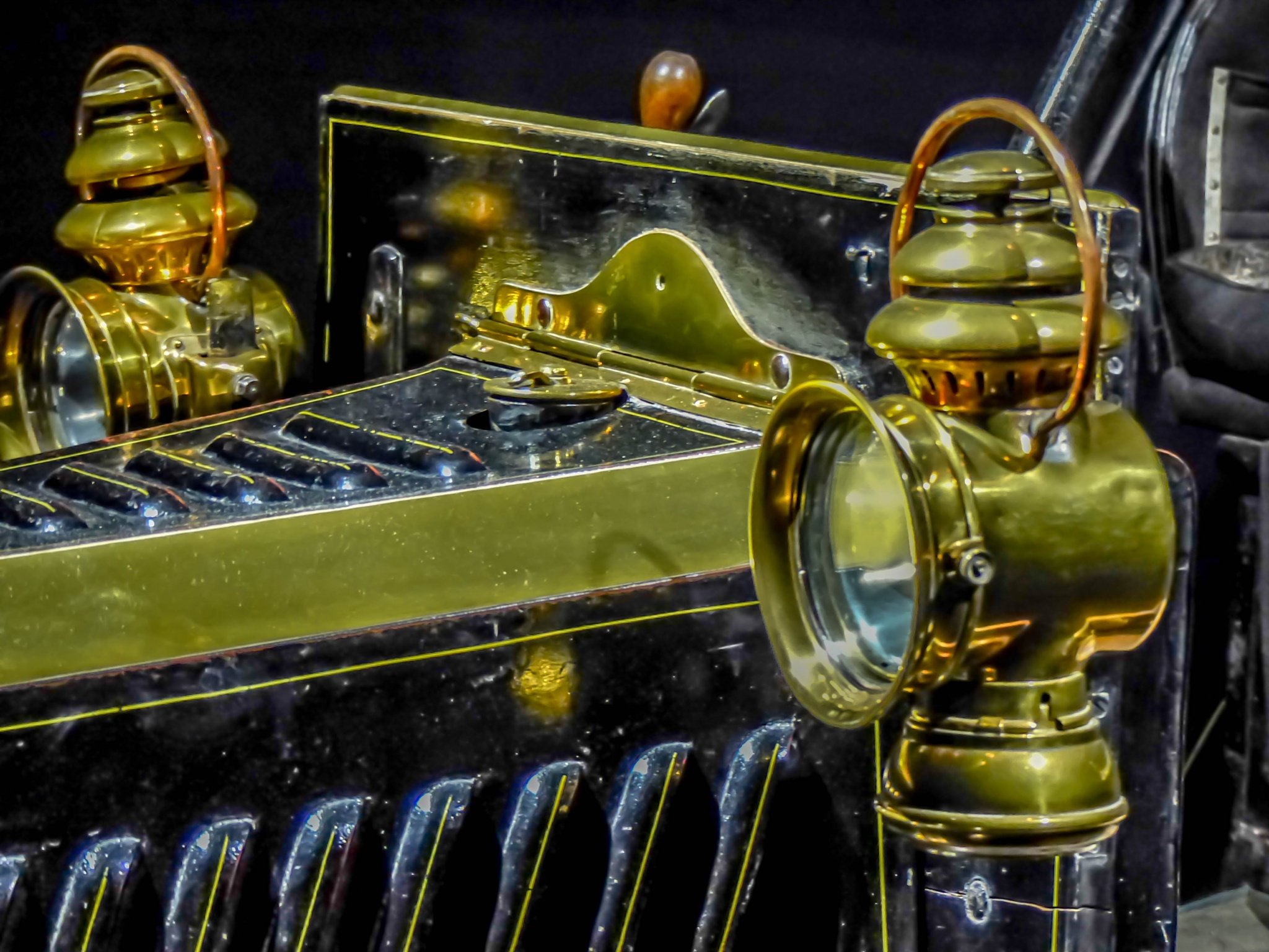 Automuseum by Richy