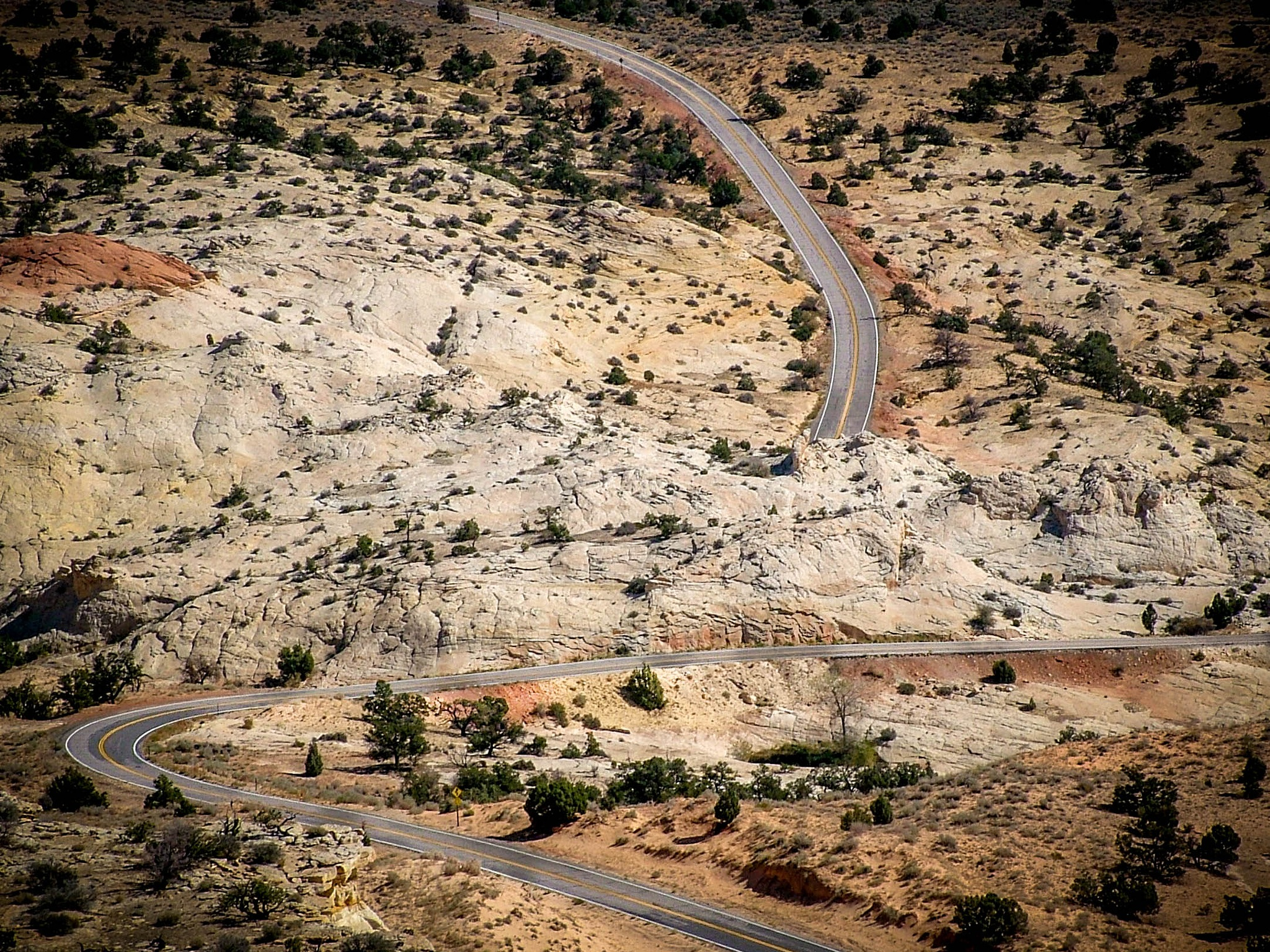 Capitol Reef NP by Richy