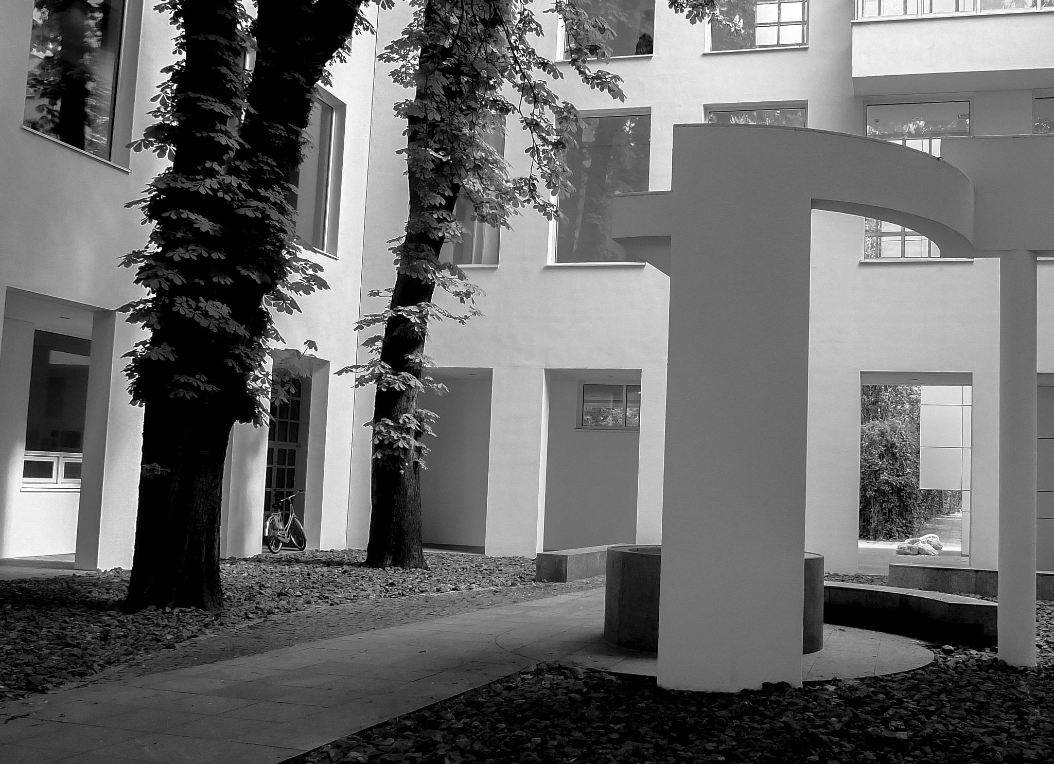 Richard Meier Architects by Alexander Hug
