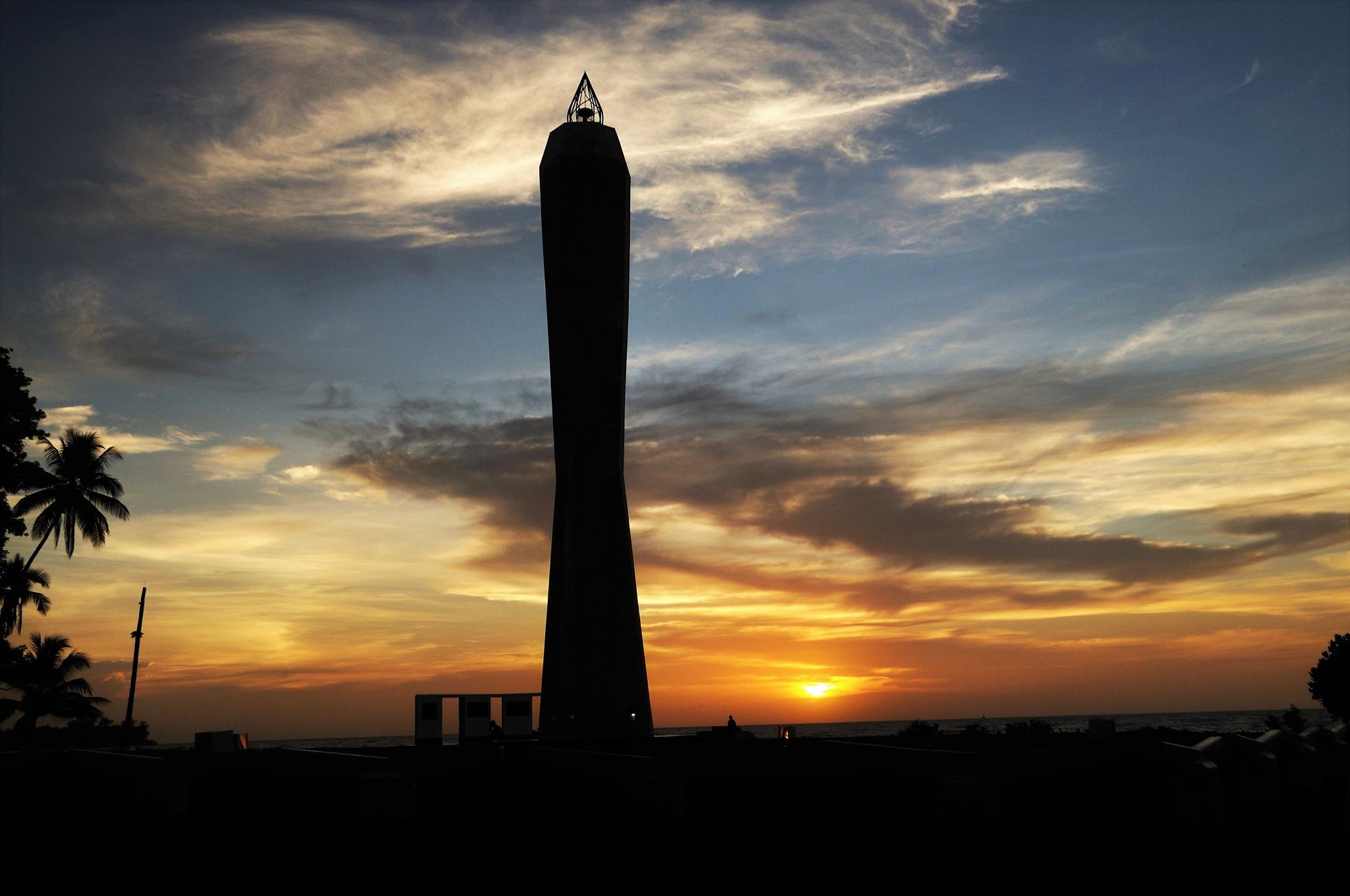 Beacon of Hope by Jess E