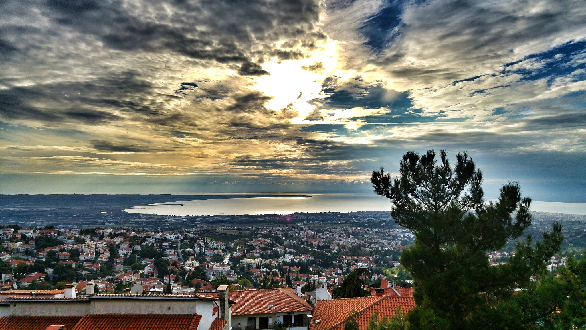 panorama by Kiriakos Panagi