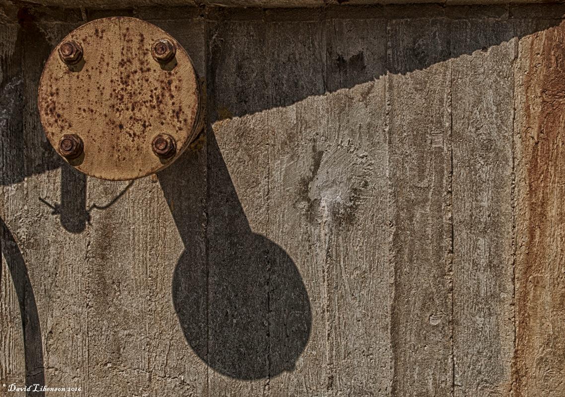 Untitled by David Libenson