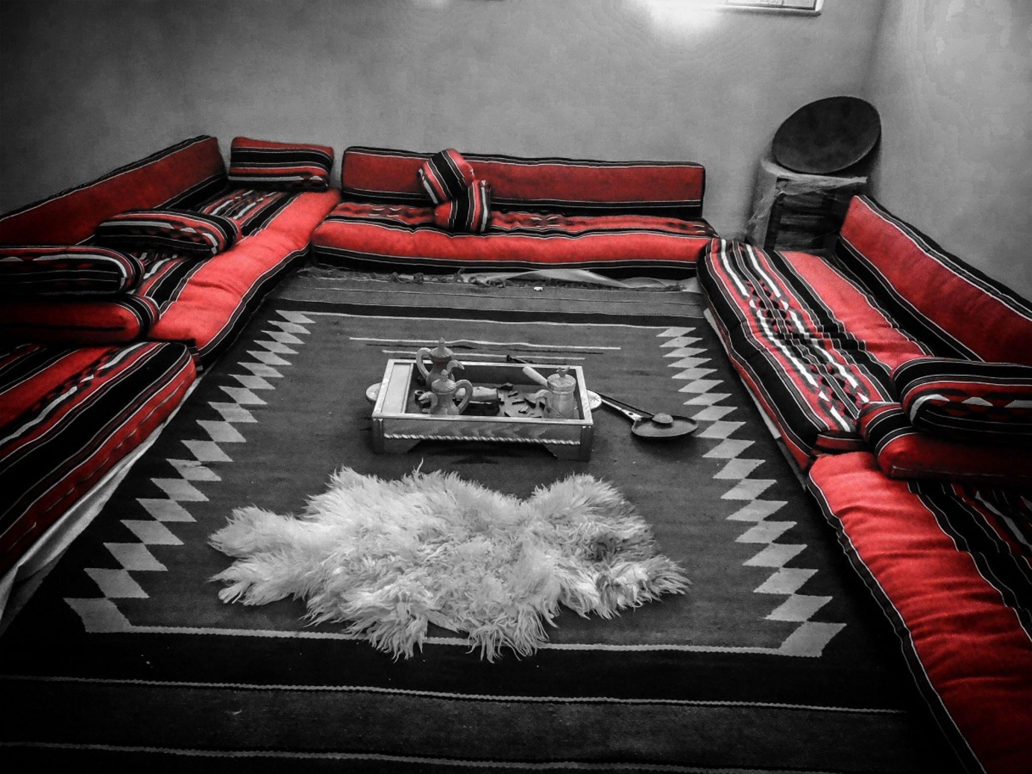 Alnabelsi Hospitality Room by Husam Libad