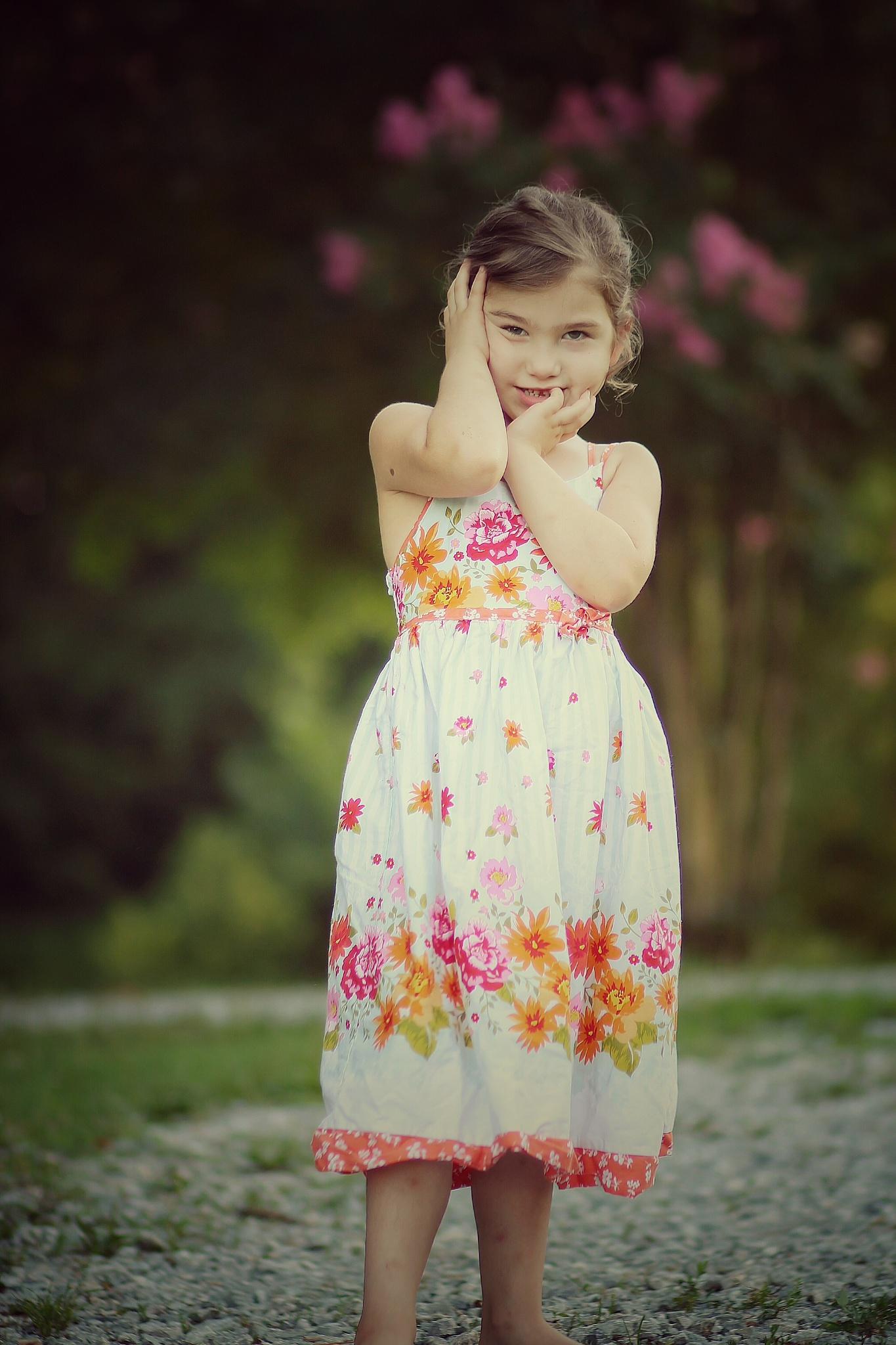 Innocence by Sonya Wilson