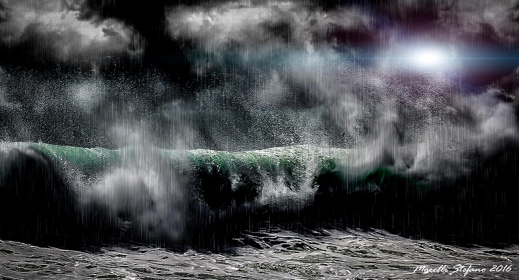 Photo in Sea and Sand #sea #sky