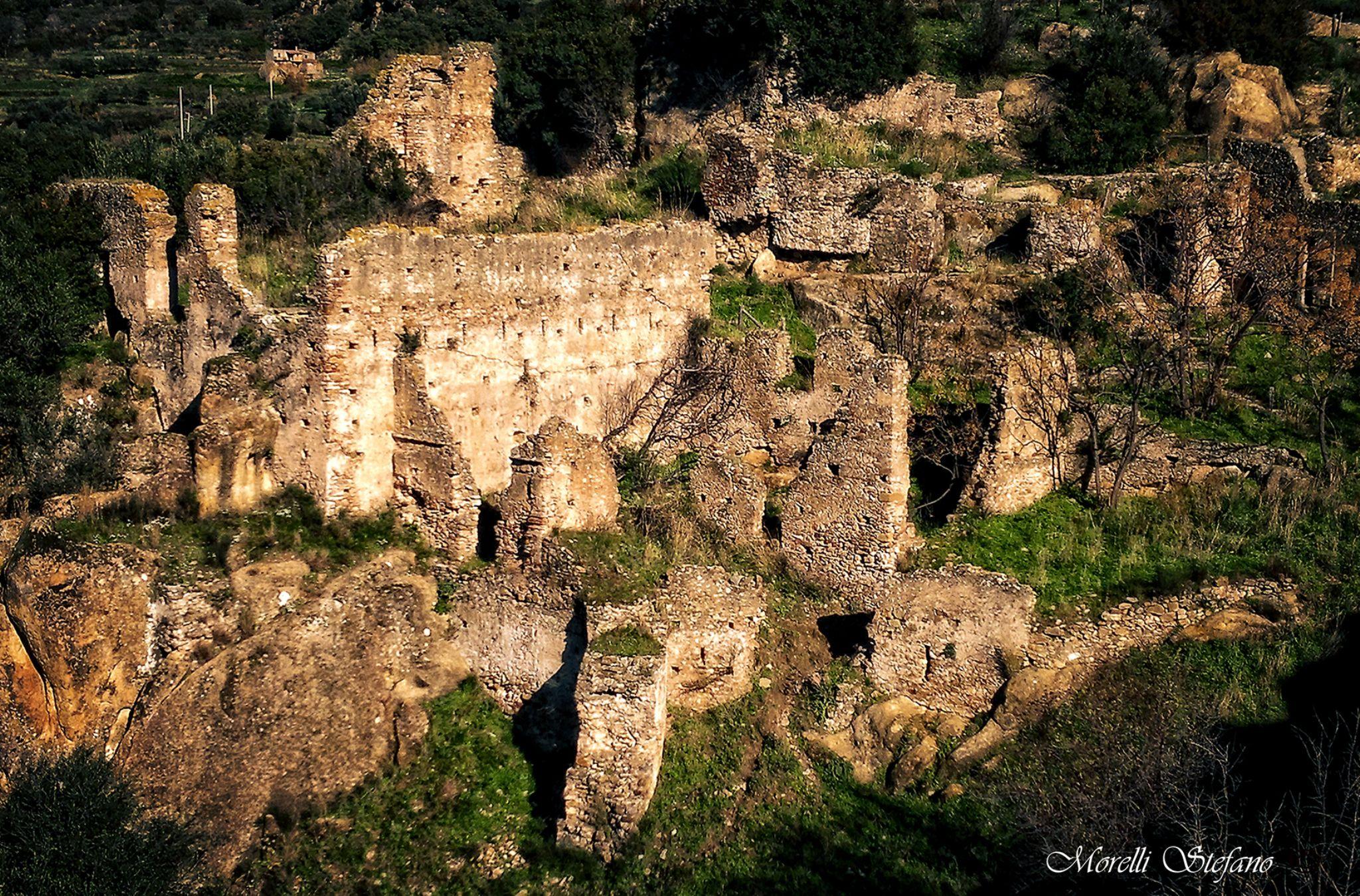 Antichi....sassi. by Stefano