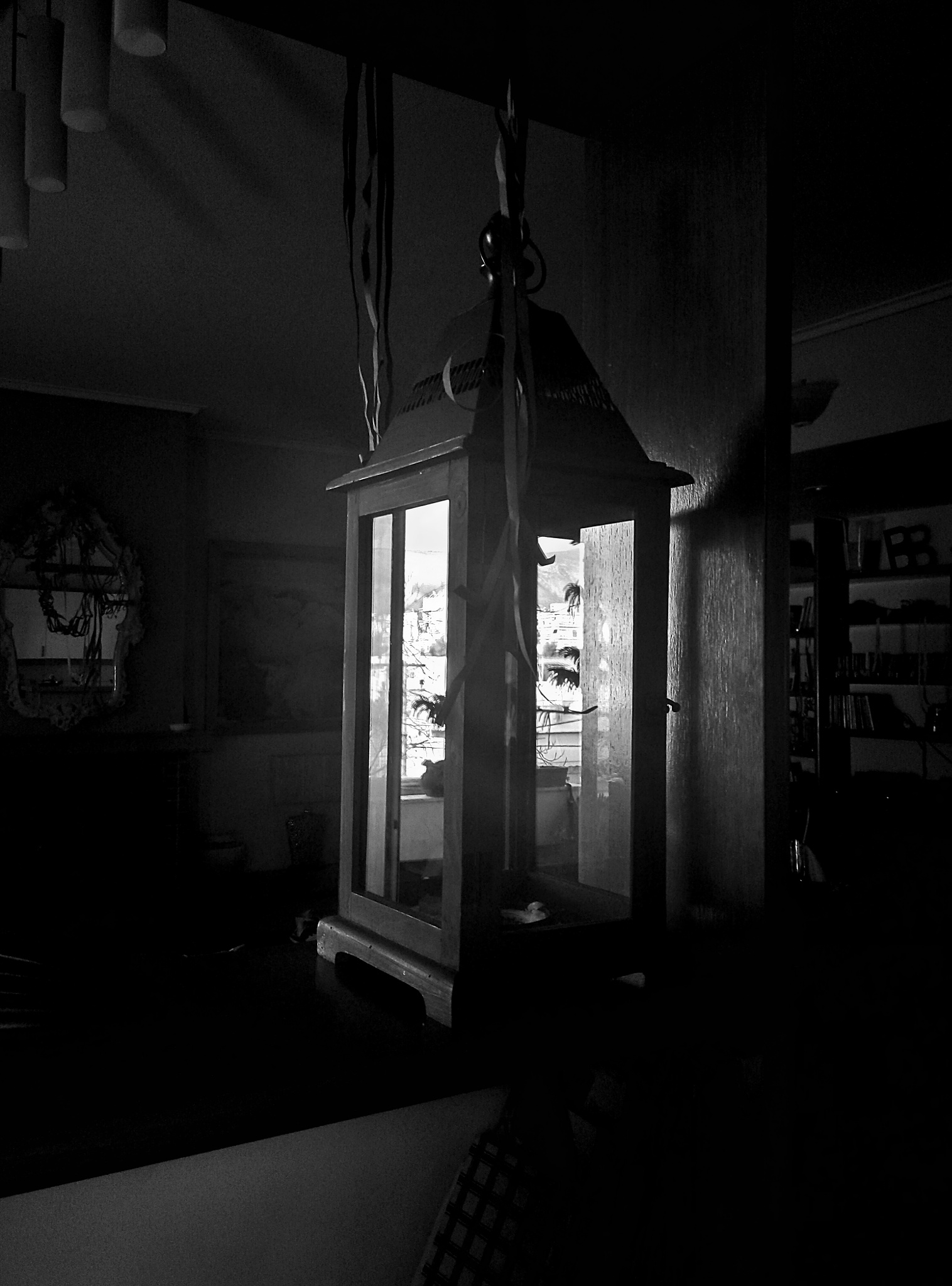 reflection  by Dream0graphy Bairaktaris Theodoros