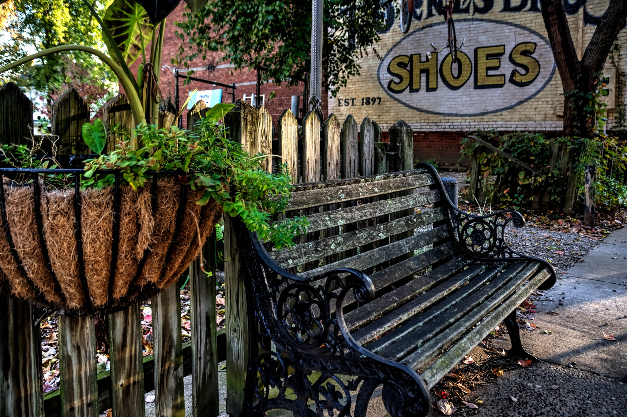 Take Your Shoes Off by 68steelphotos
