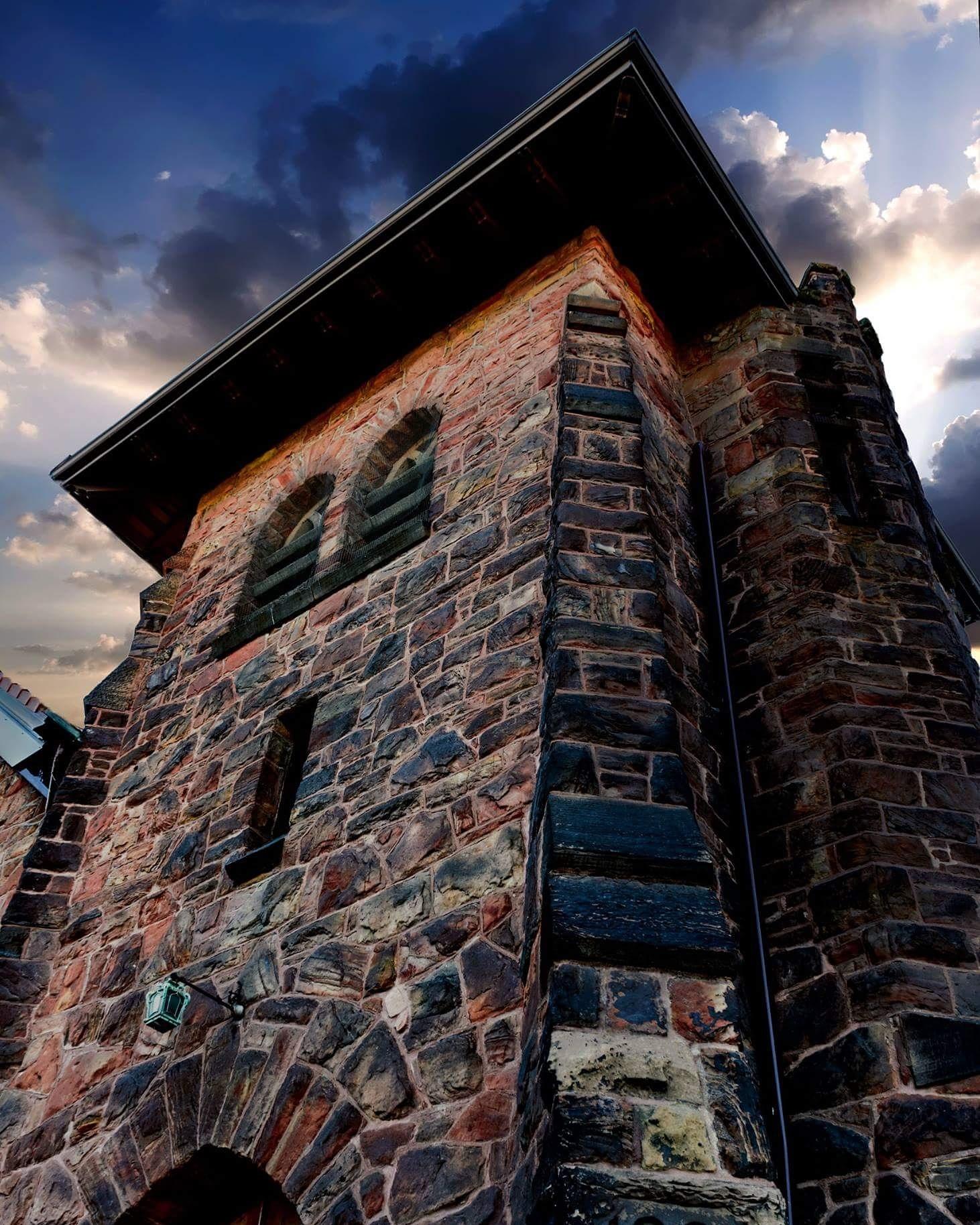 Presbyterian Church  by 68steelphotos