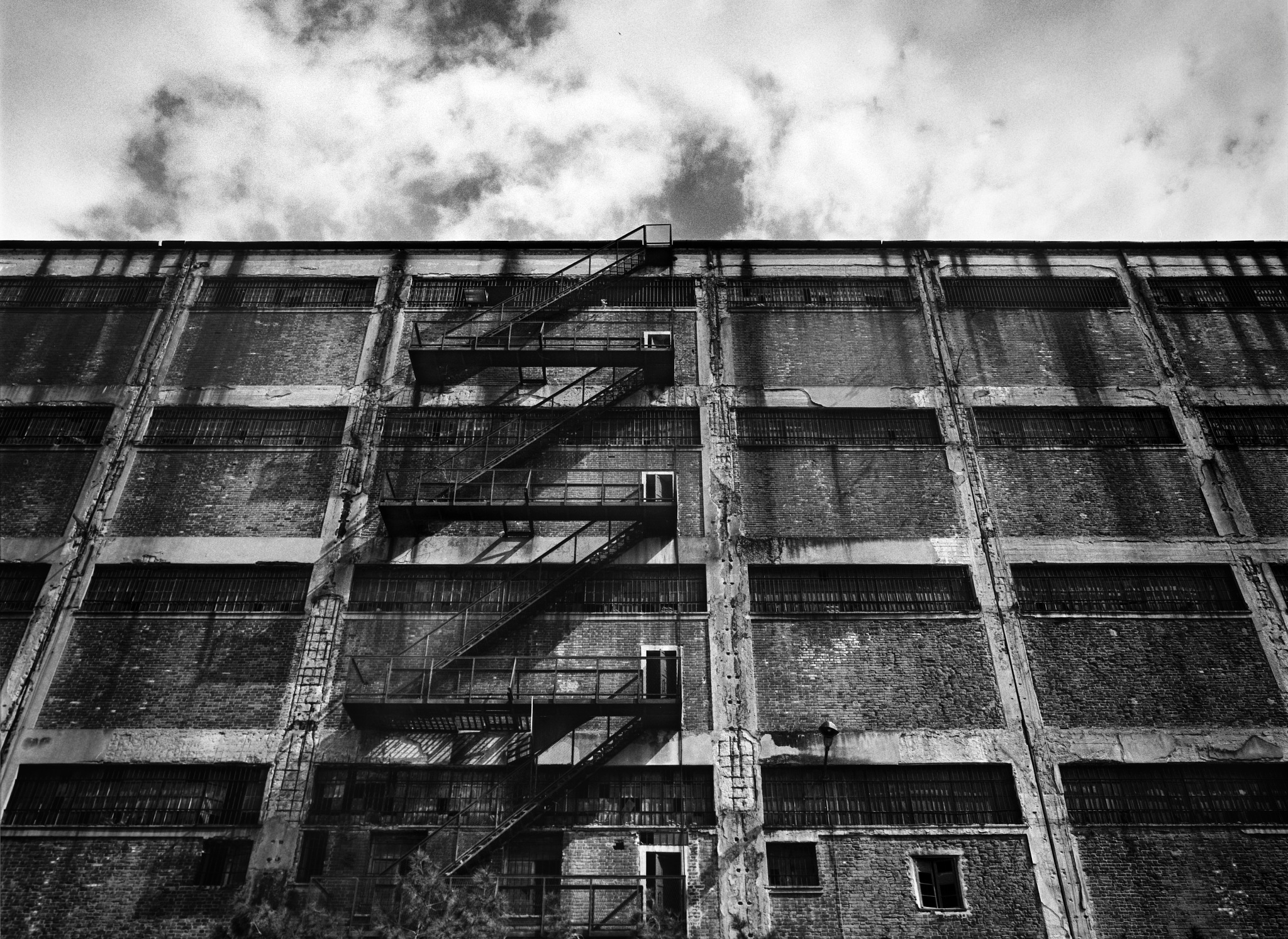 weathered by Stathis Floros