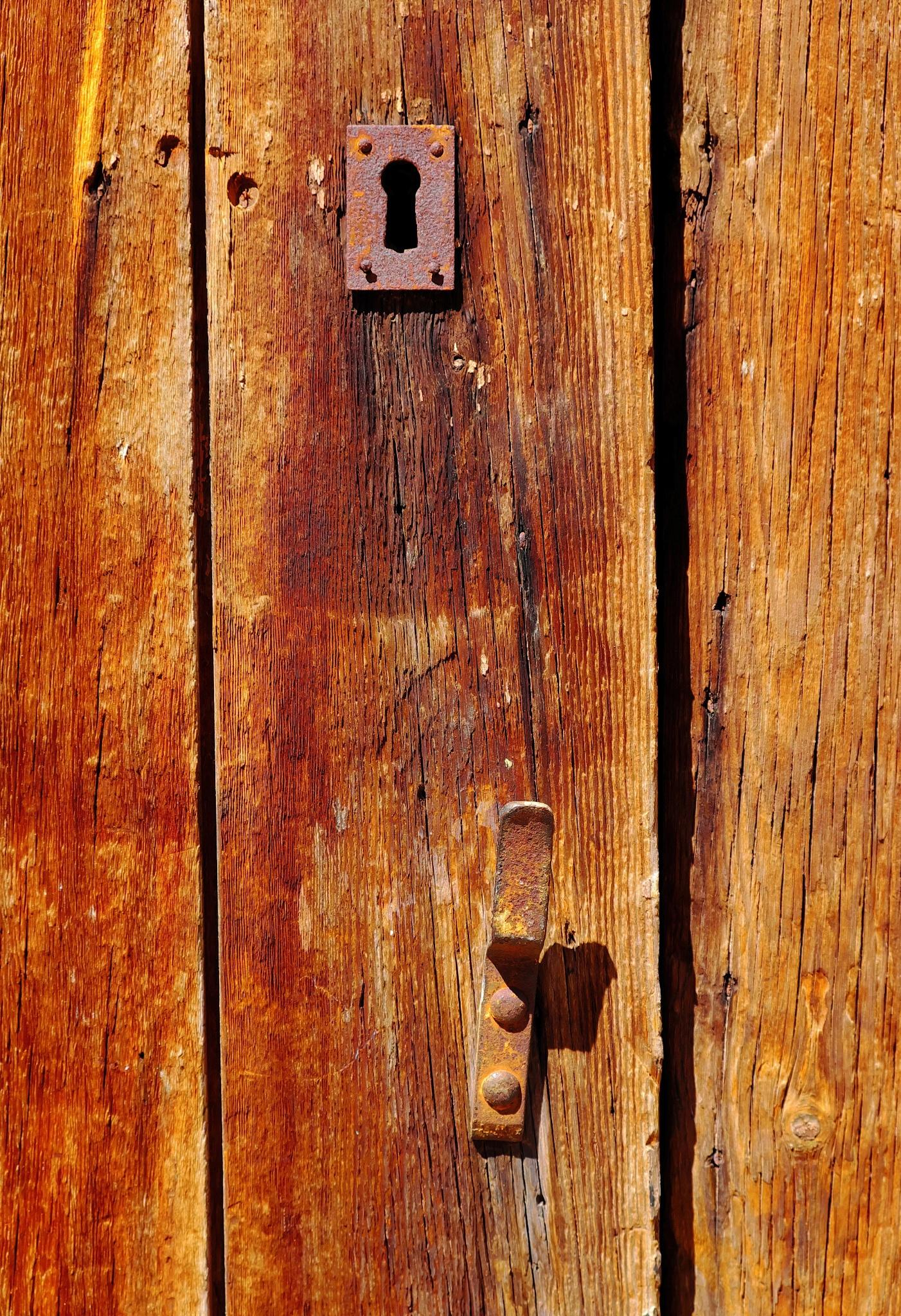 Key by Greg Roberson