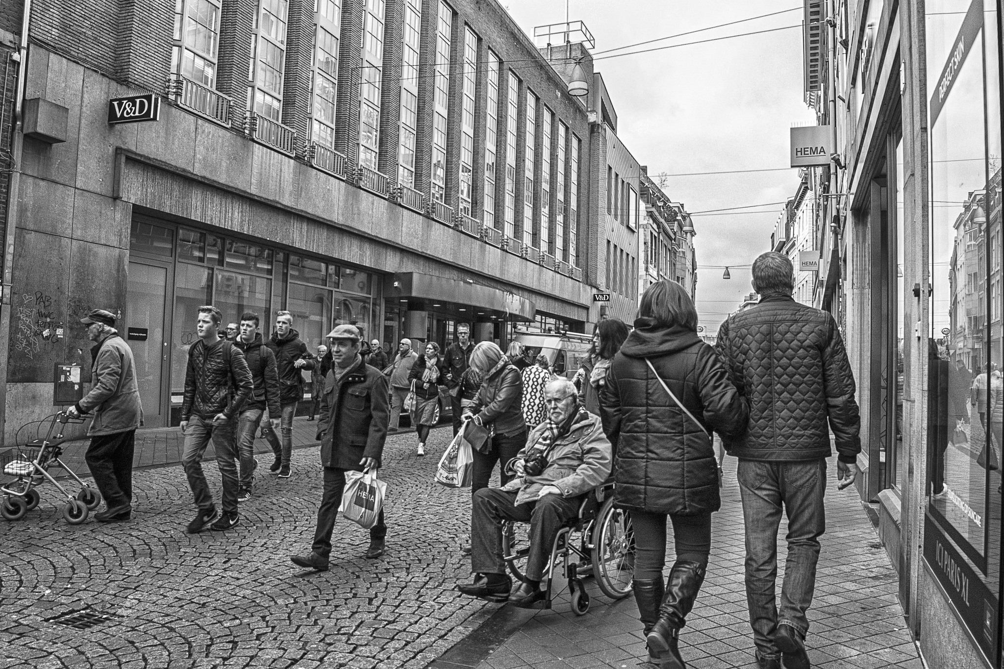 streetphotography by beertje53