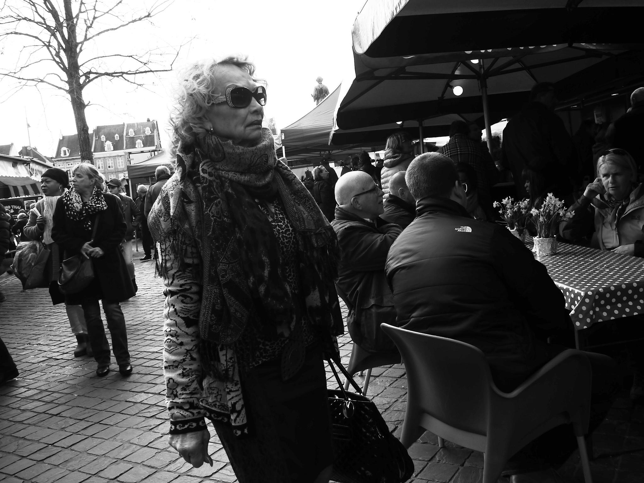 new sunglasses by StefanJansen