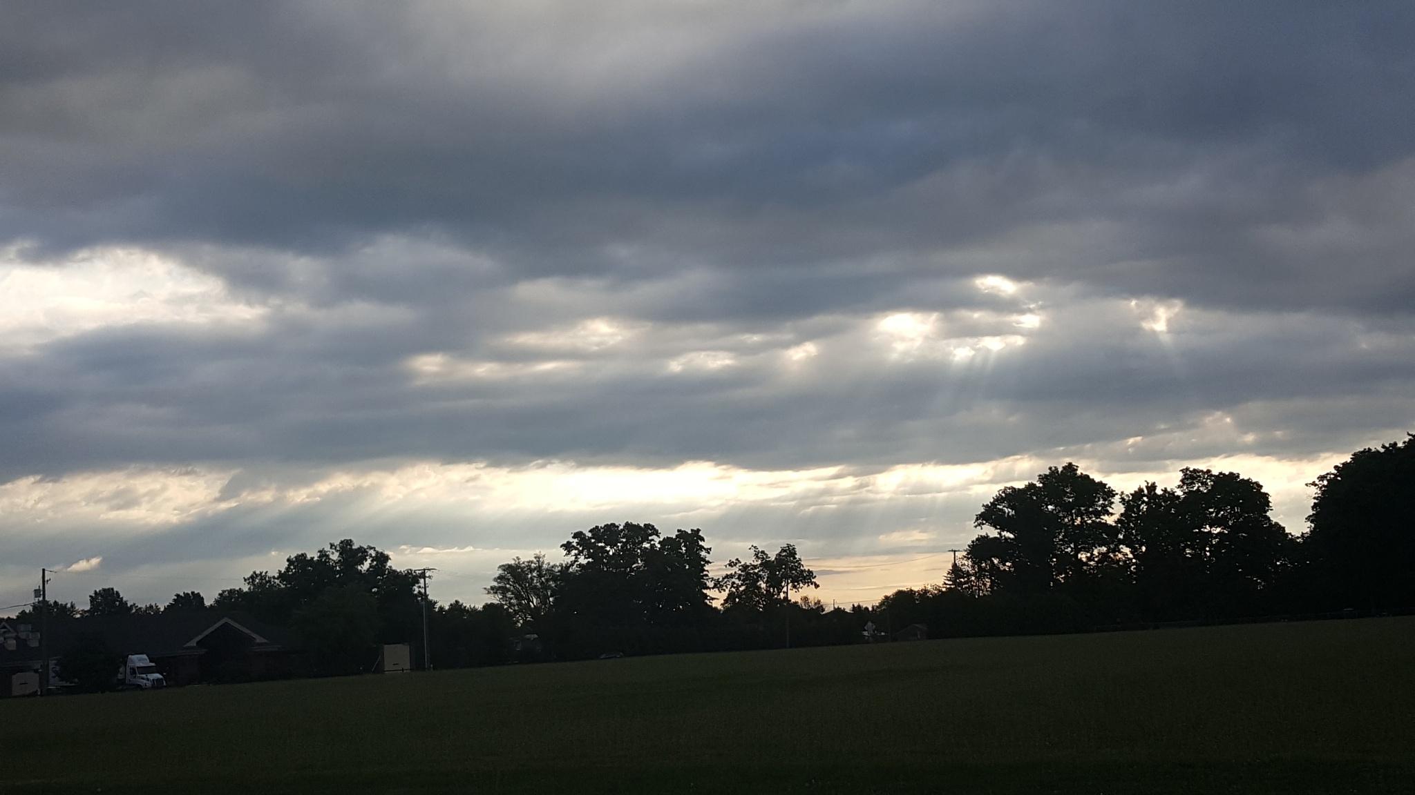 #sky#beautiful  by Barbie Calvelage