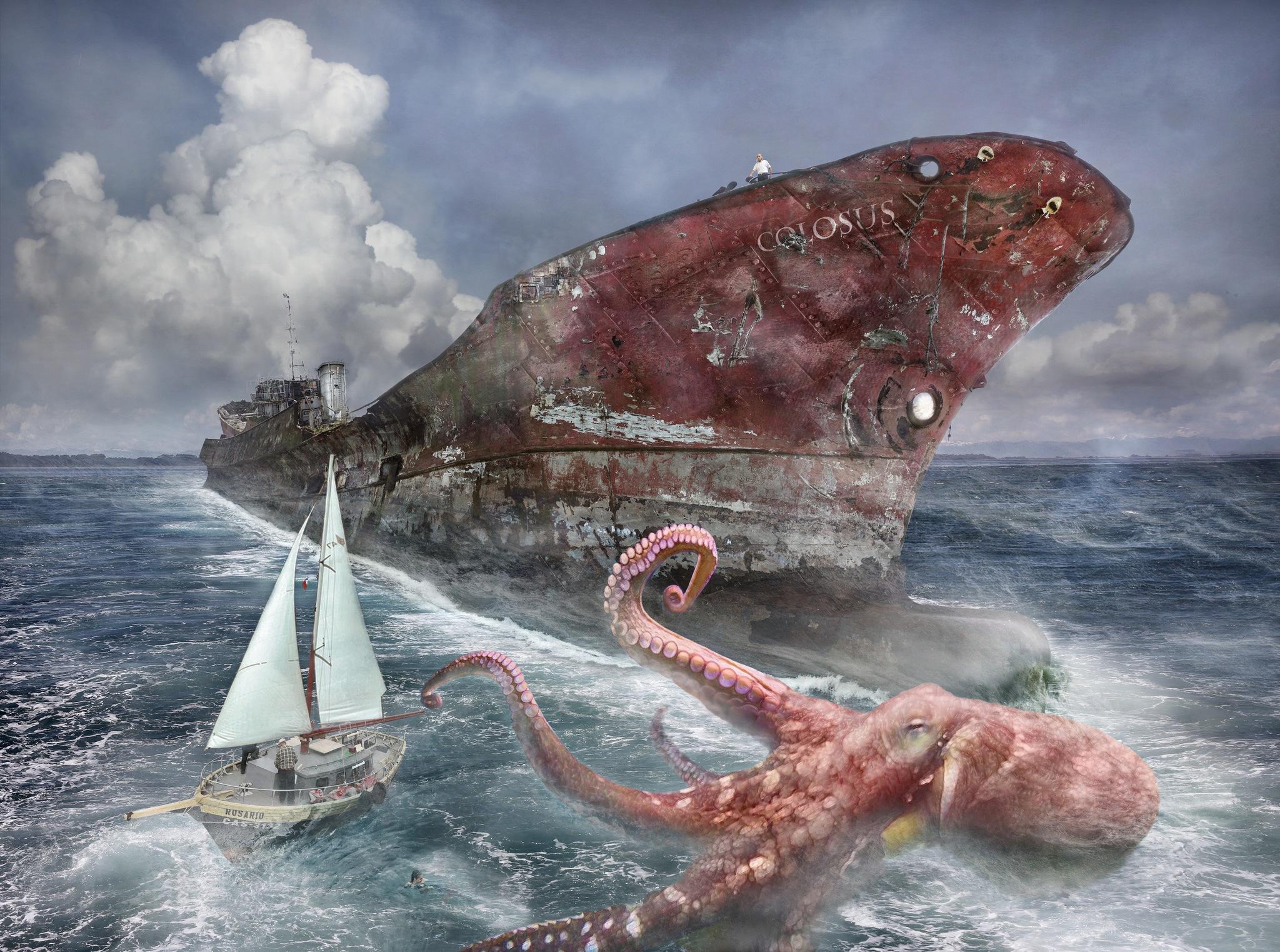 Photo in Random #oceancontest