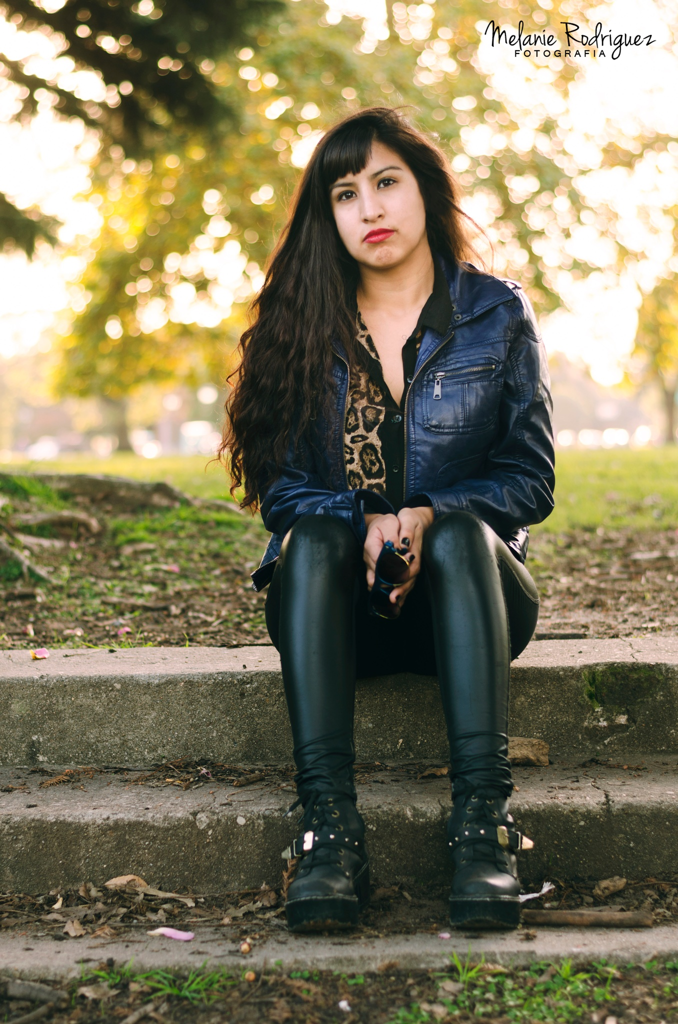Brenda  by Melanie Rodriguez