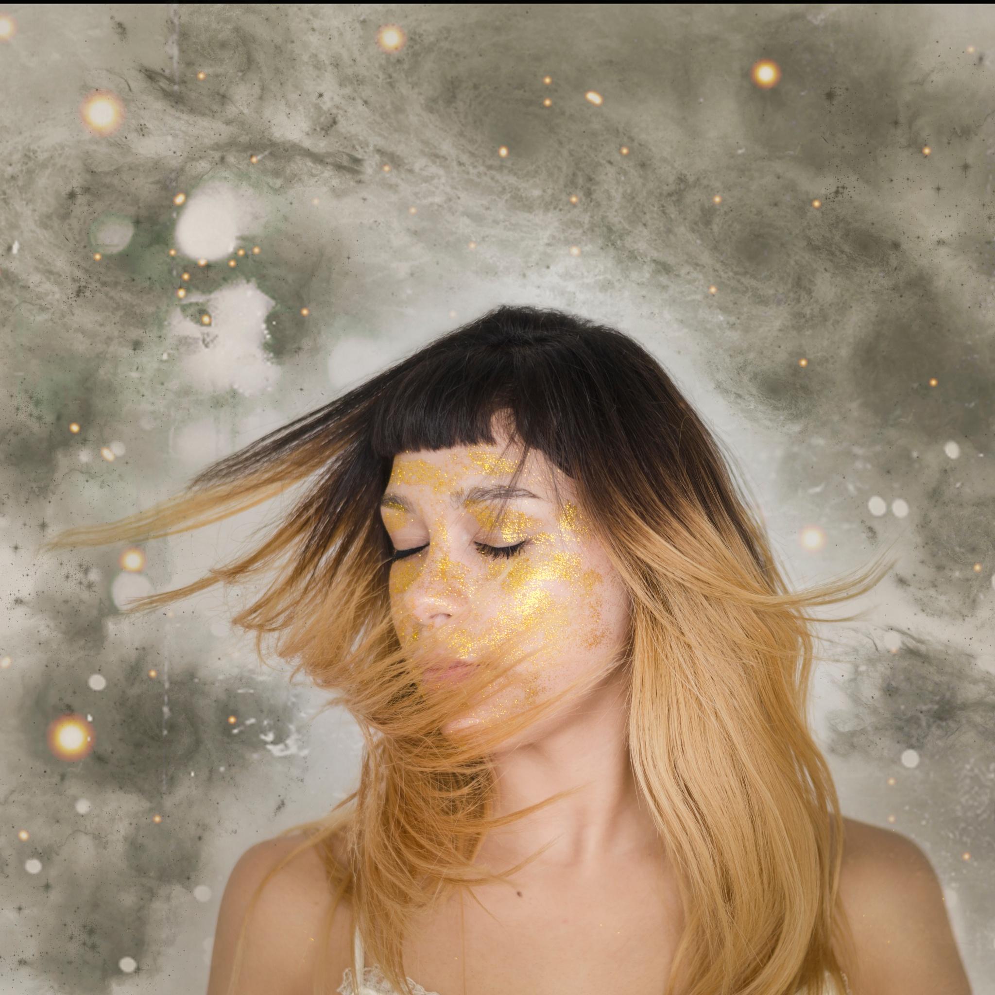 espacio by Melanie Rodriguez