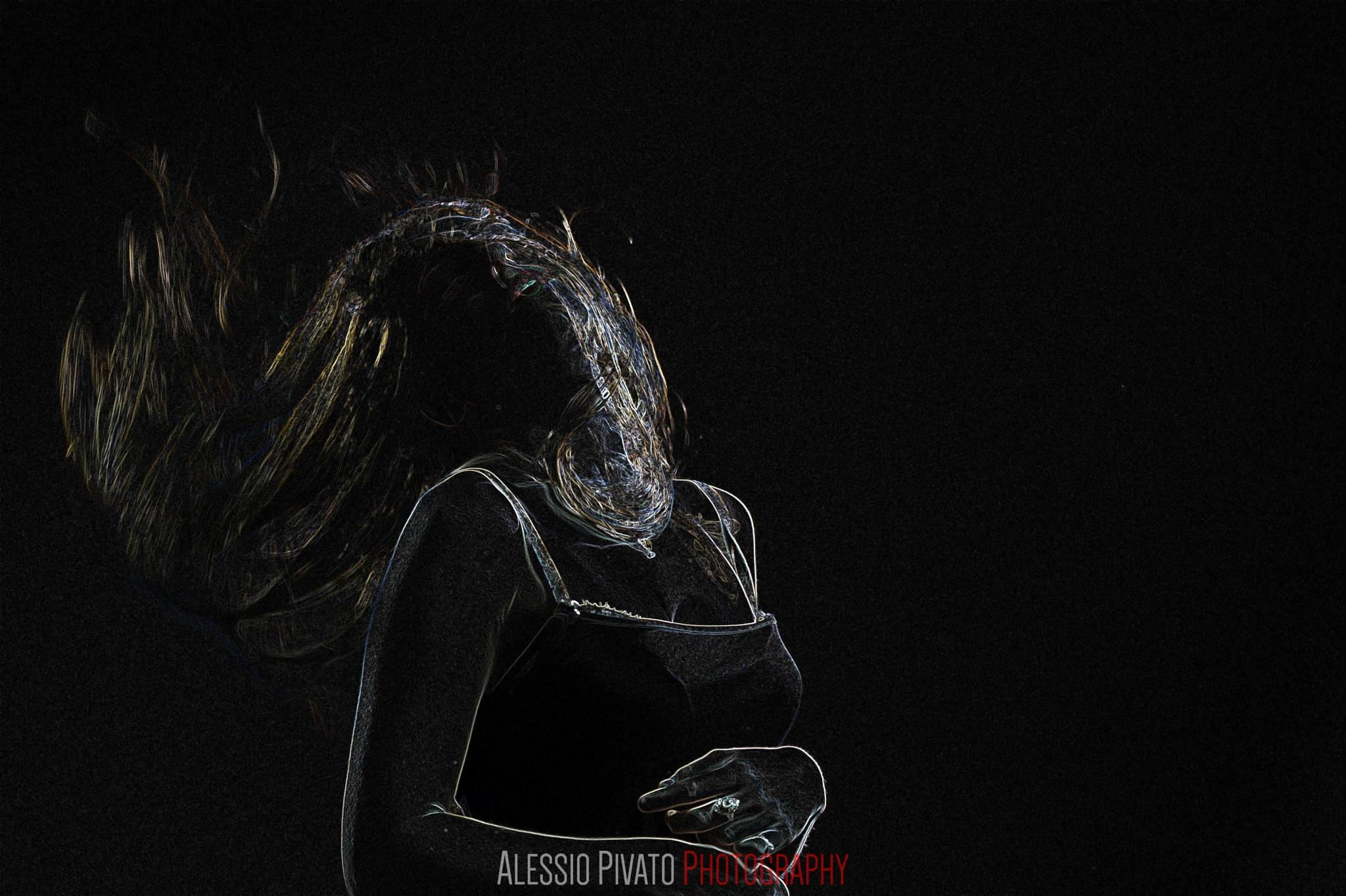 Stilization! by Alessio Pivato