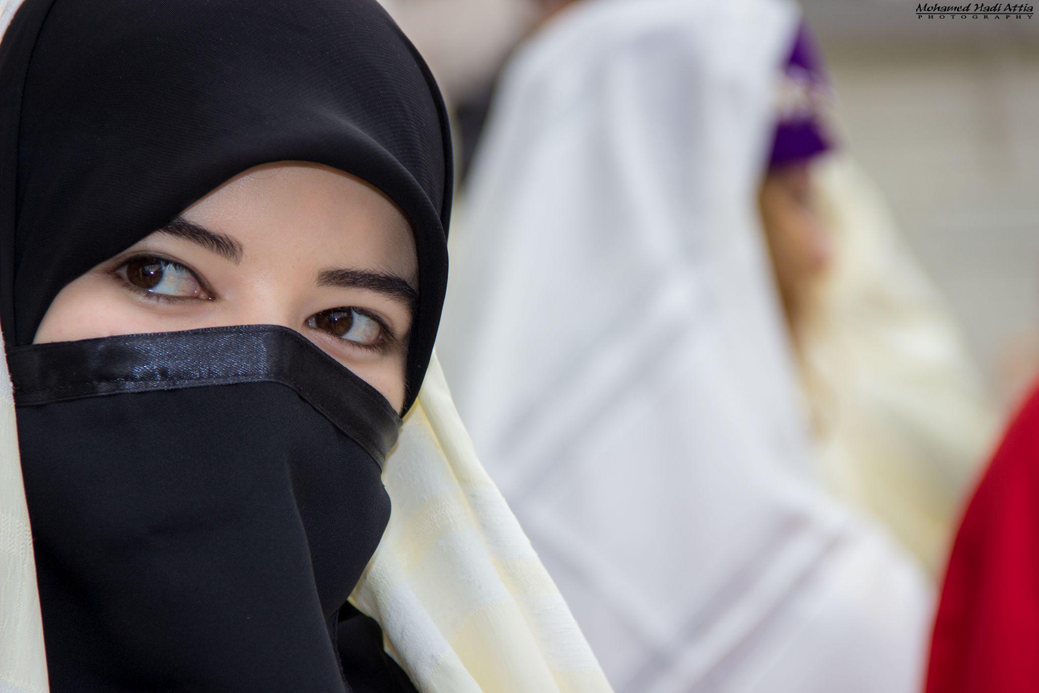 femme tunisienne by attiam45