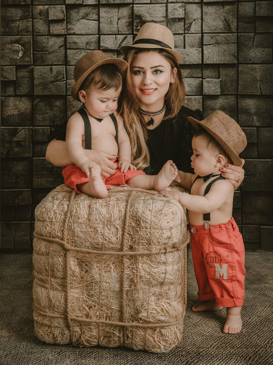 momandtwin by Sparkphotopro