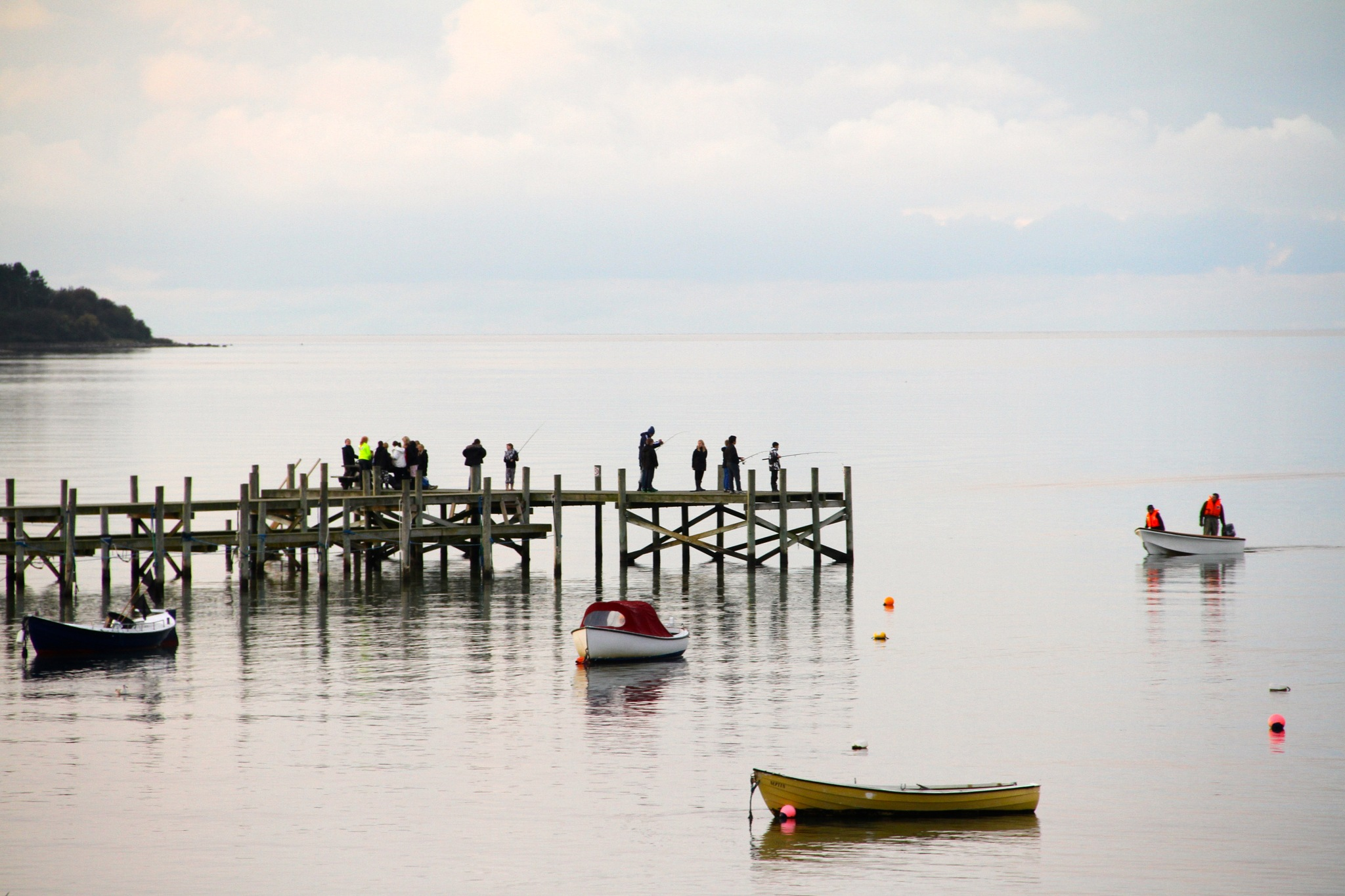 Fishing by kulefe31