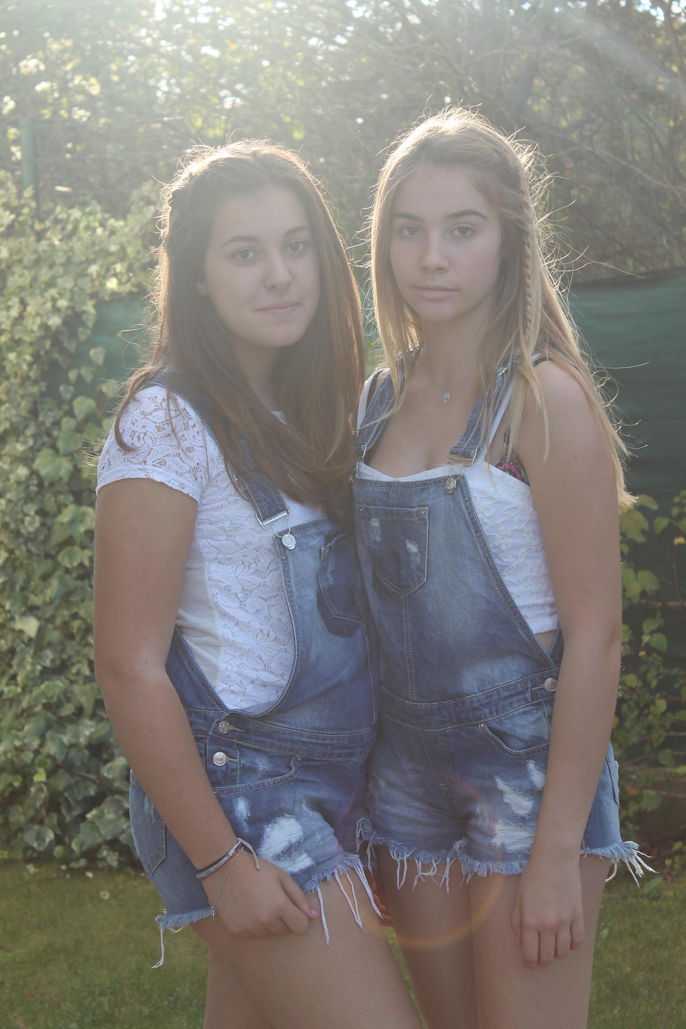 Friends day by leamarascia