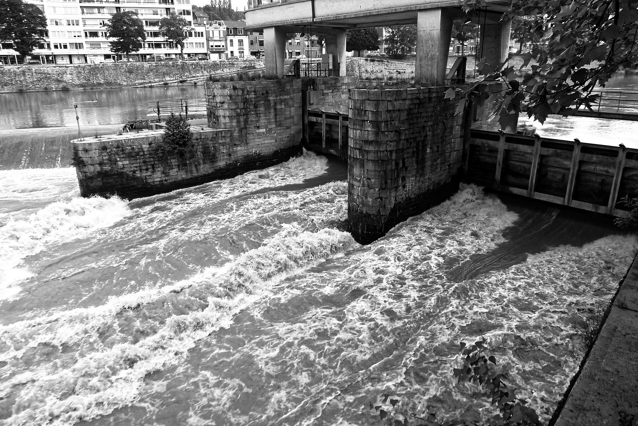 balade au fil de l'eau by dgavagephotography