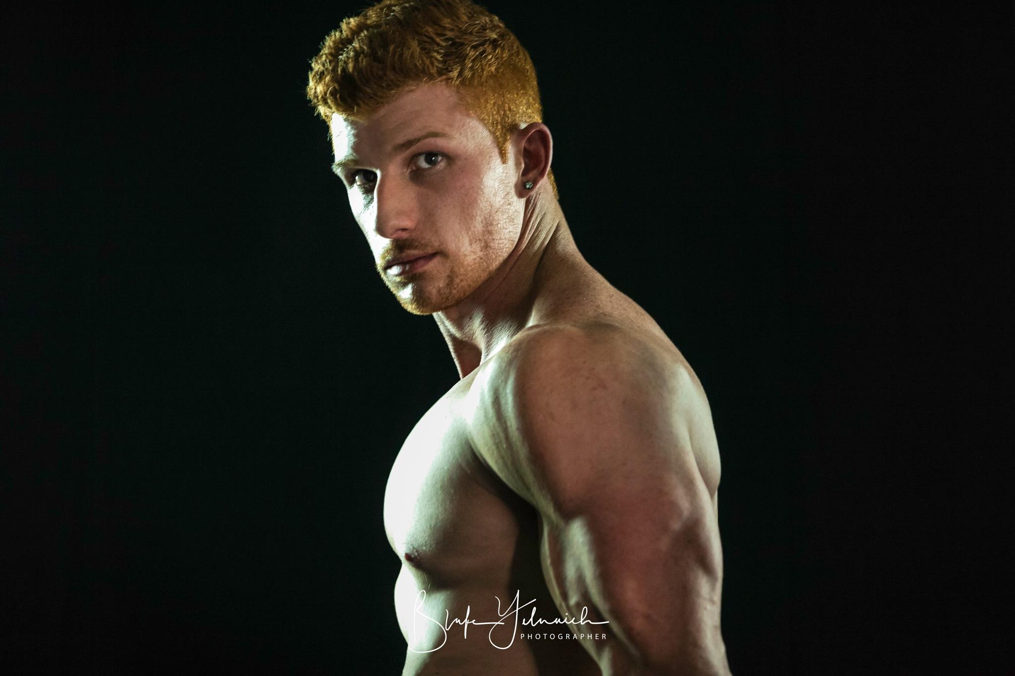 GRAYSEN, PROFILE by Blake Yelavich by Blake Yelavich