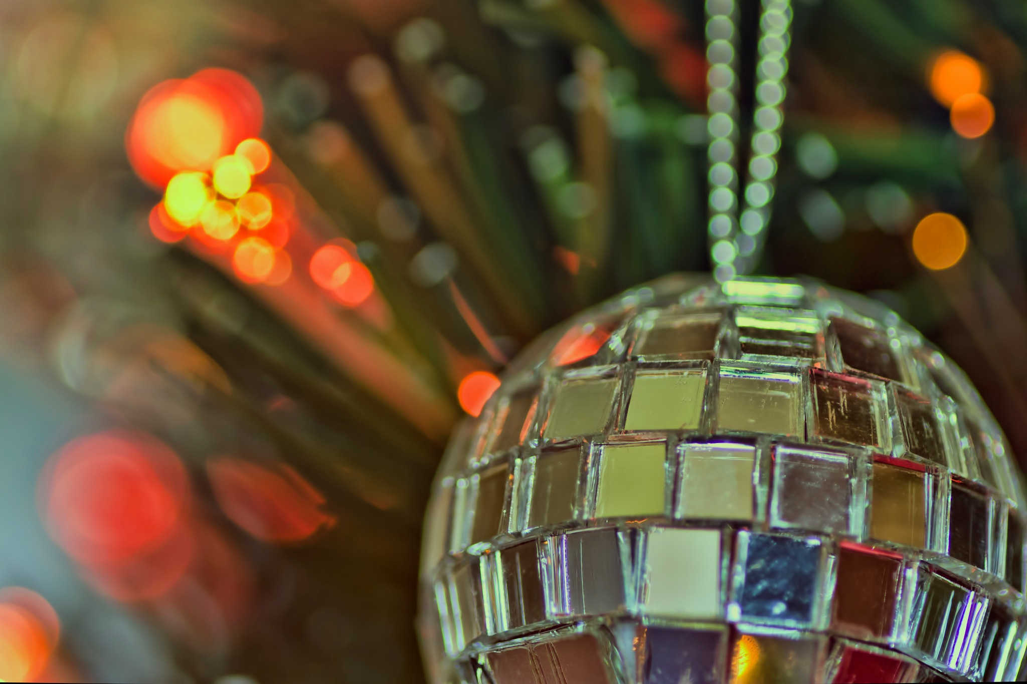 festive bokeh by plw1053
