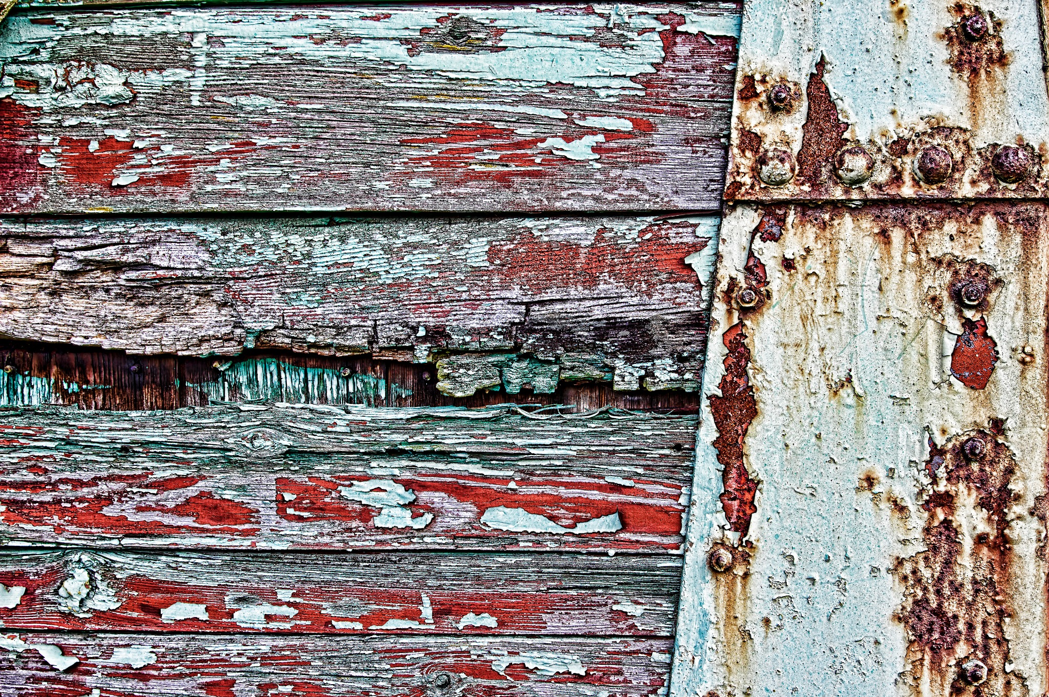 rusty and crusty by plw1053