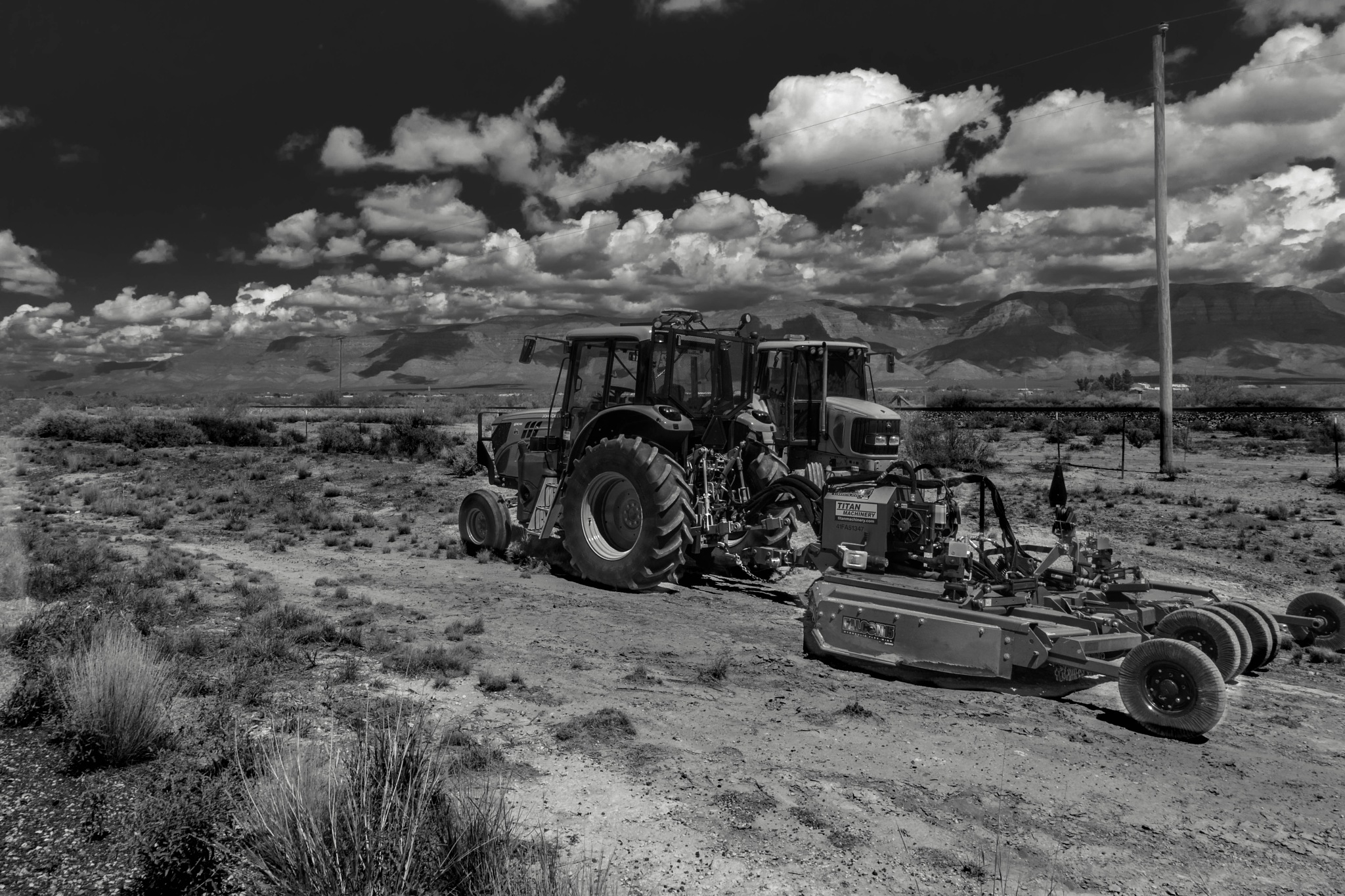 New Mexico Exploration  by BarbMcCourt