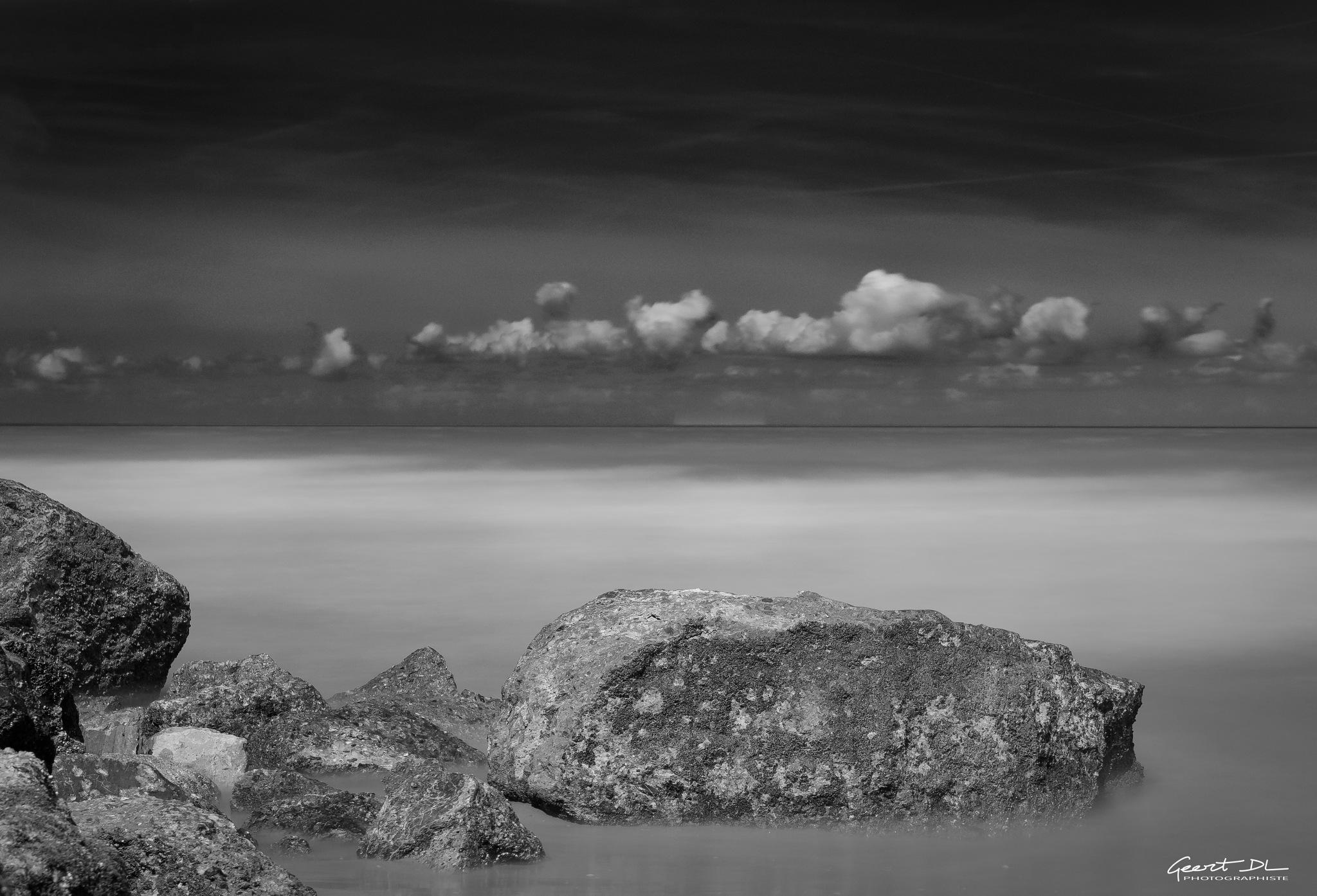 Rockies... by GeertDoutreligne