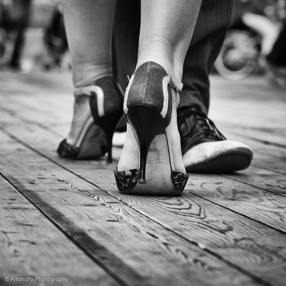 Tango by GeertDoutreligne