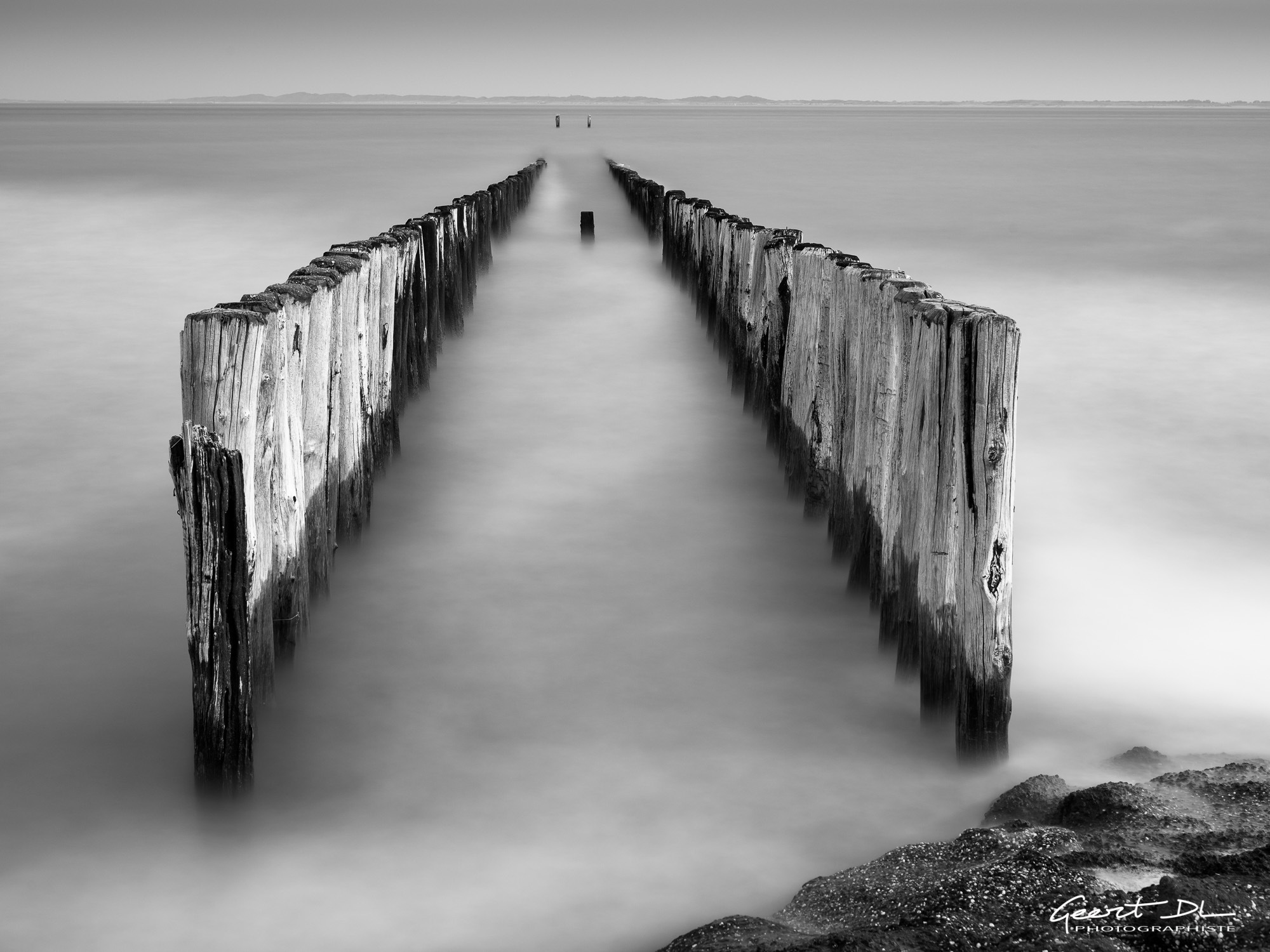 parallels by GeertDoutreligne