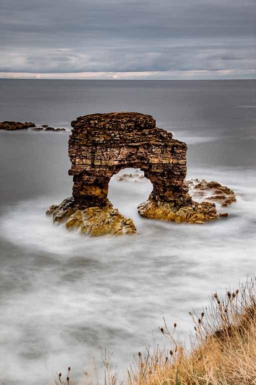 Whitburn Arch by PaulRogers