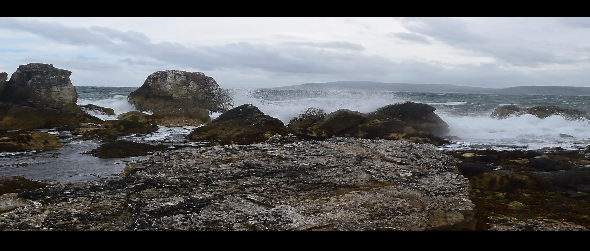wicked sea by Jason Clarke