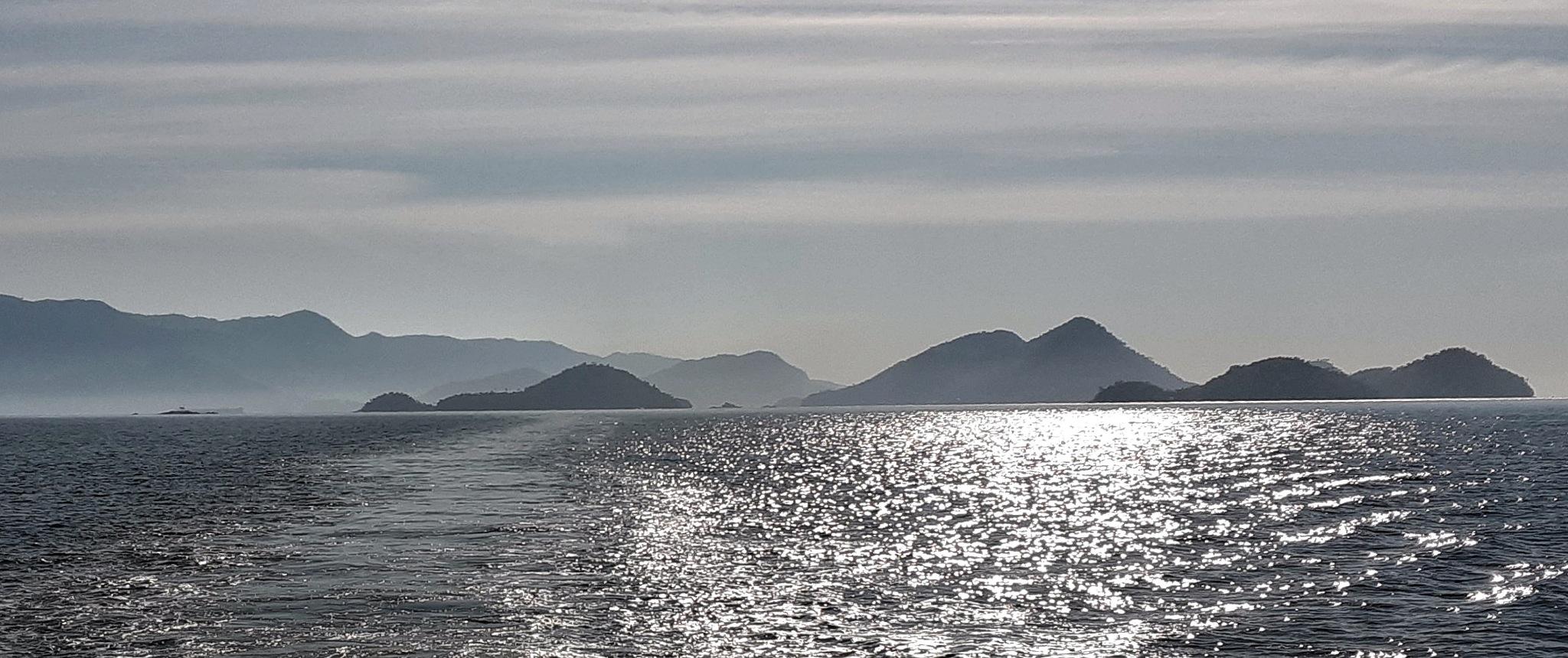 Ilhas by Mauricio C Krauter